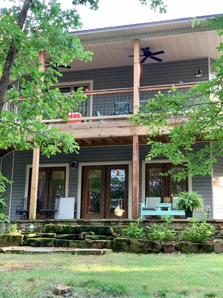 Large photo 10 of home for sale at 342 Dublin Bay Road, Scranton, AR