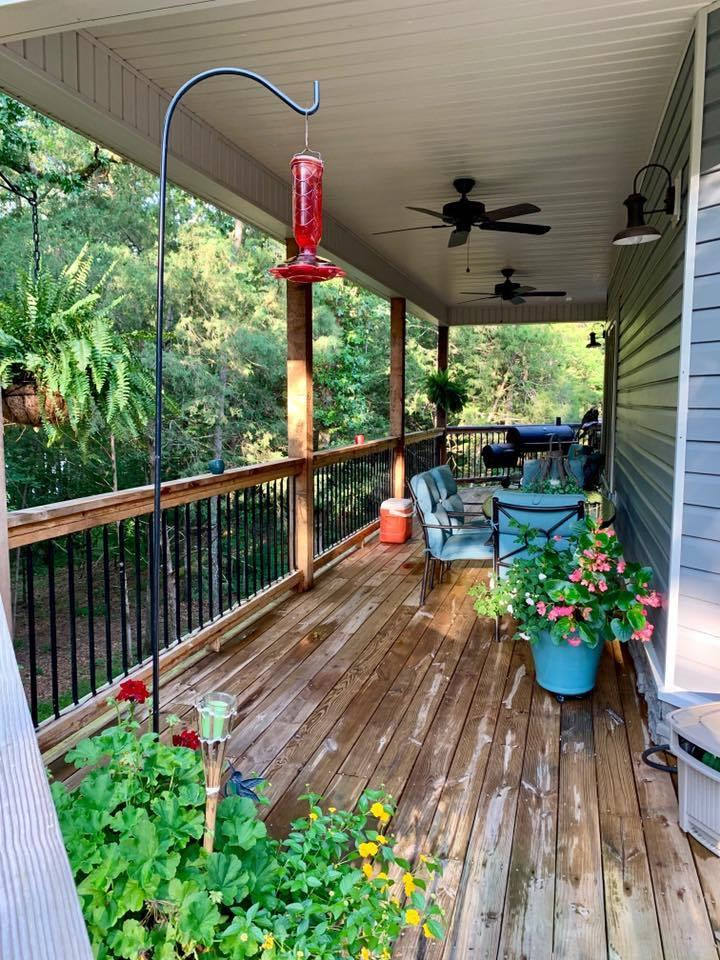 Large photo 11 of home for sale at 342 Dublin Bay Road, Scranton, AR