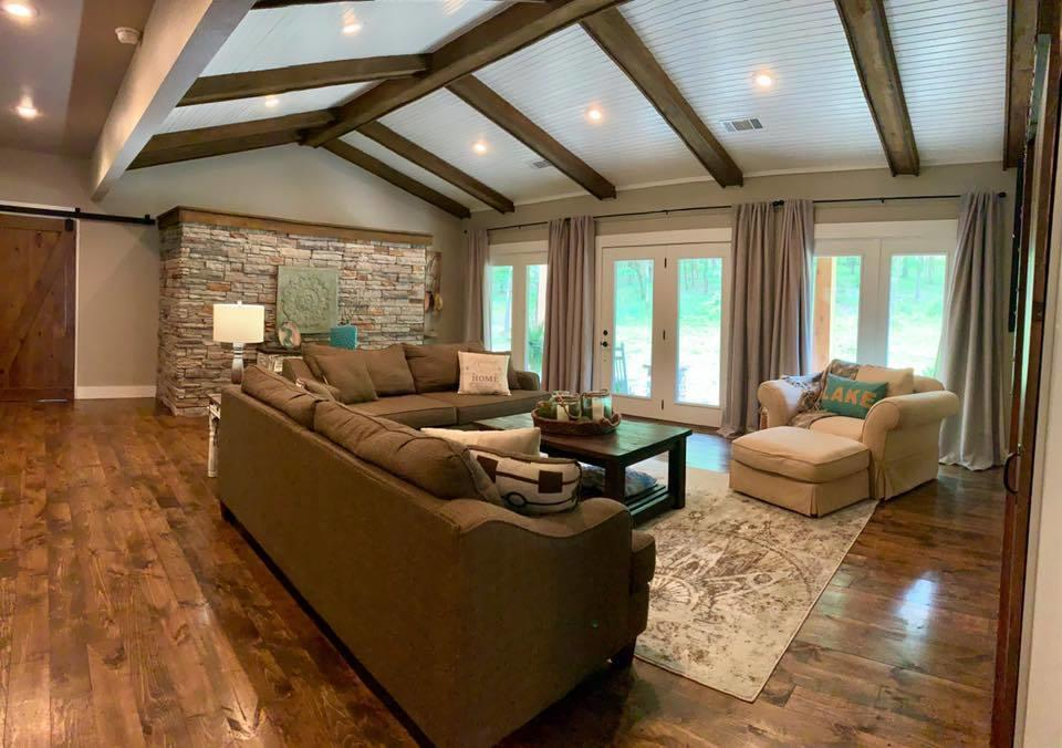 Large photo 14 of home for sale at 342 Dublin Bay Road, Scranton, AR