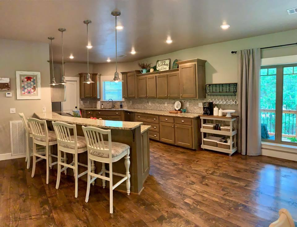 Large photo 17 of home for sale at 342 Dublin Bay Road, Scranton, AR