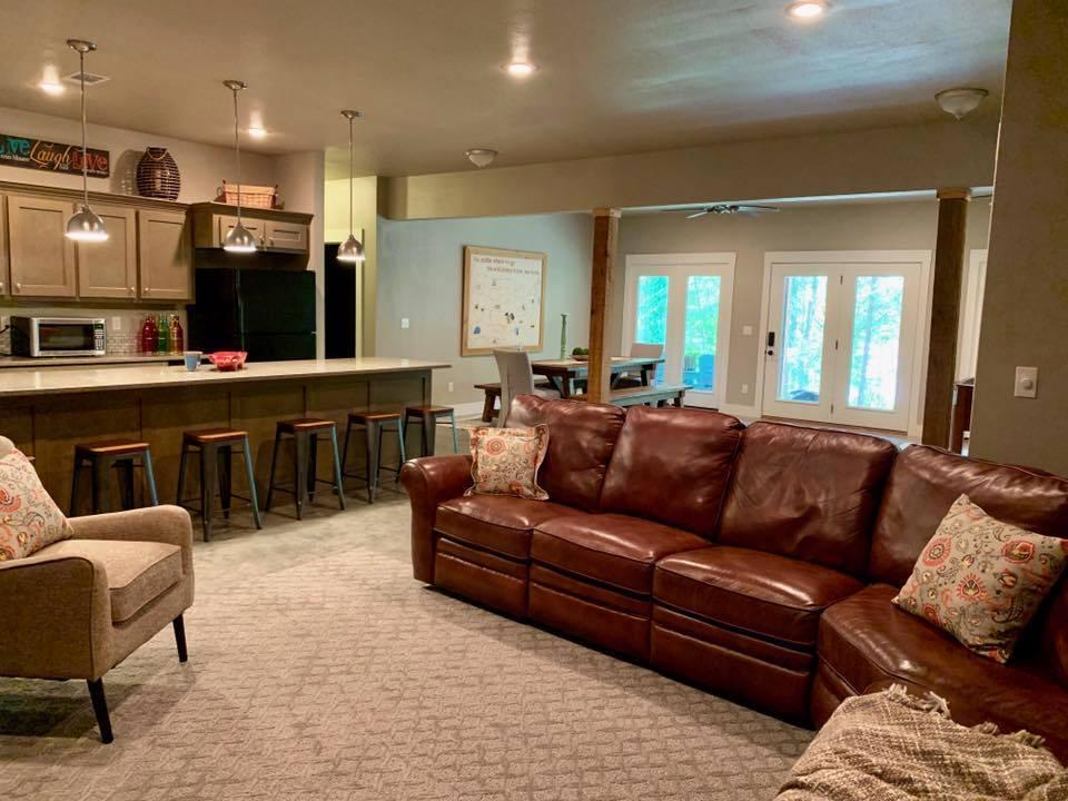 Large photo 27 of home for sale at 342 Dublin Bay Road, Scranton, AR
