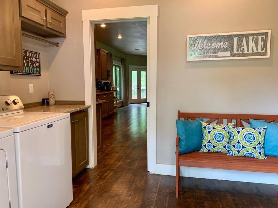 Large photo 36 of home for sale at 342 Dublin Bay Road, Scranton, AR