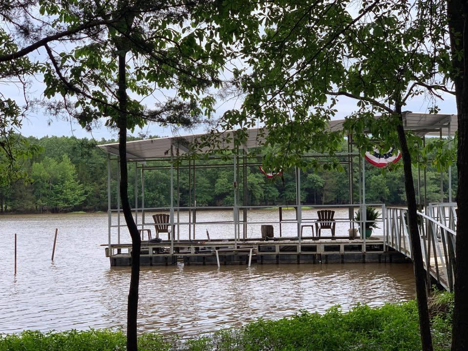 Large photo 37 of home for sale at 342 Dublin Bay Road, Scranton, AR