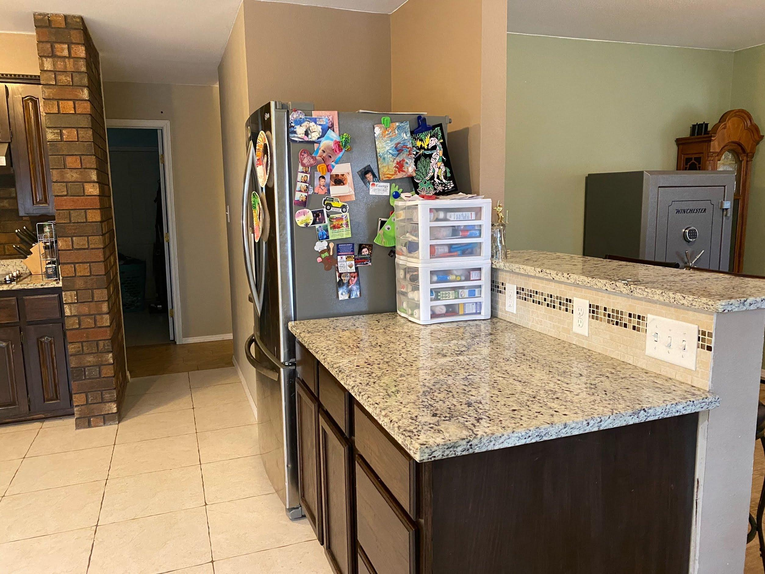 Large photo 12 of home for sale at 985 CR 3380 , Clarksville, AR