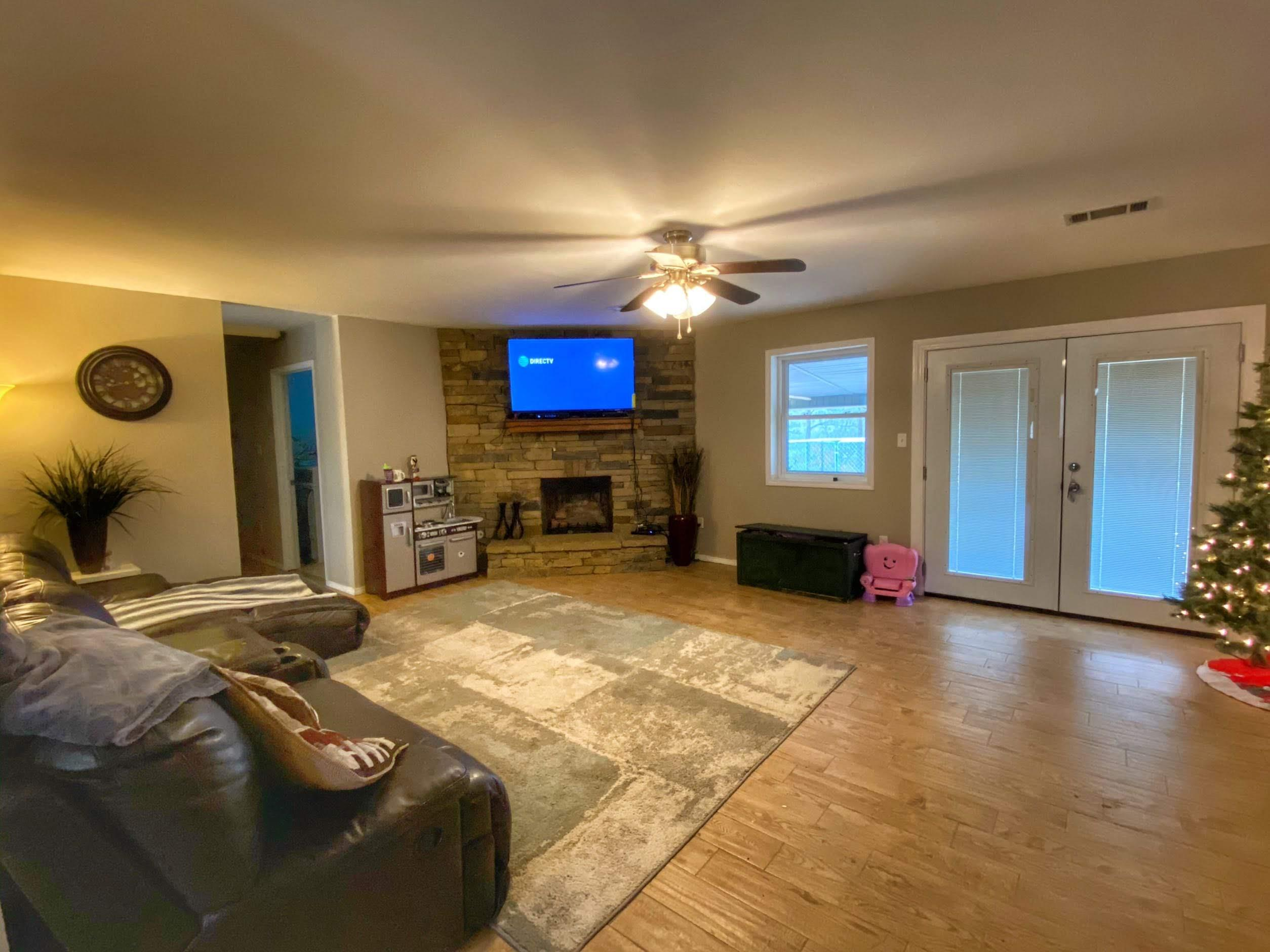 Large photo 17 of home for sale at 985 CR 3380 , Clarksville, AR