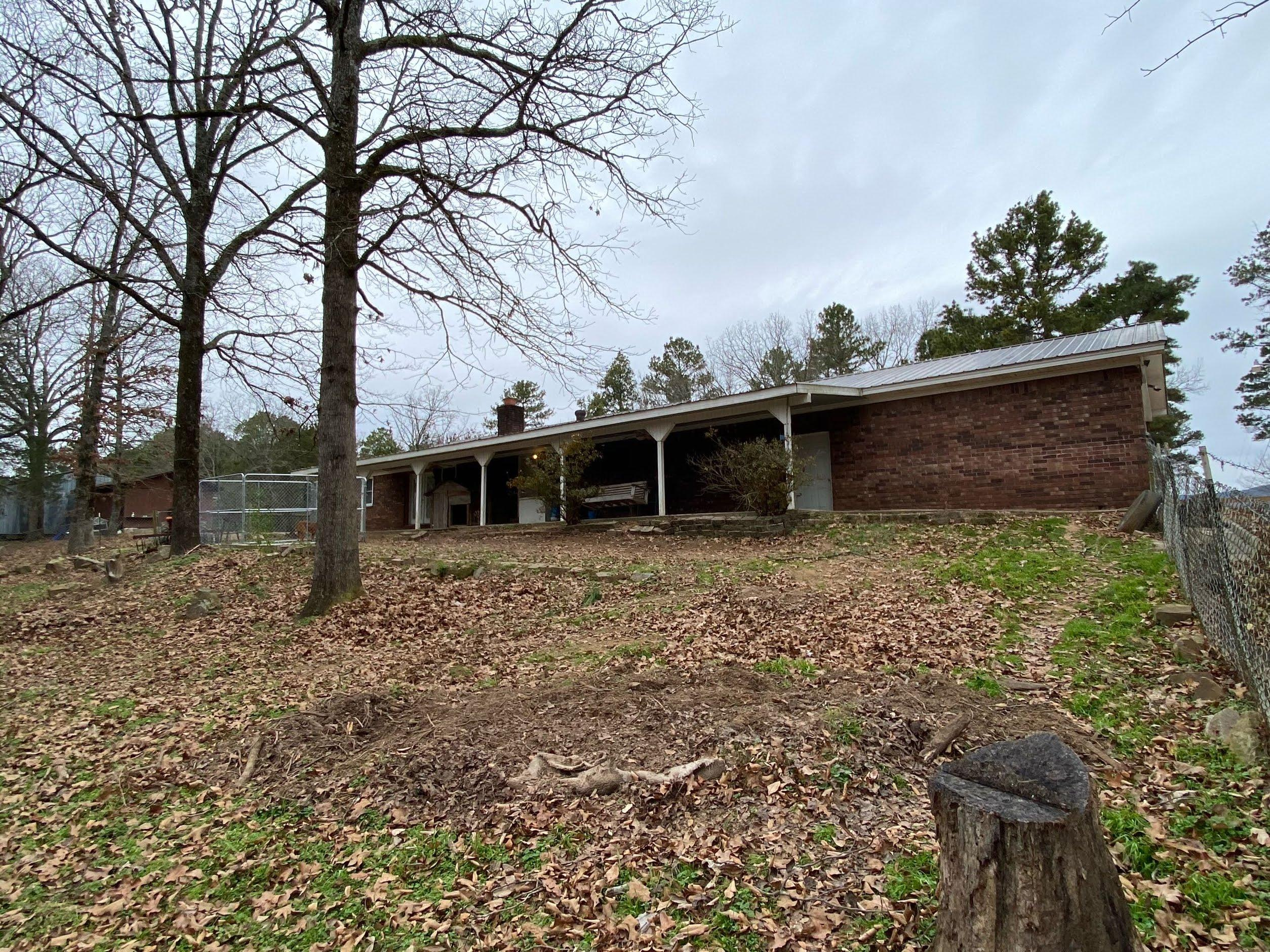Large photo 38 of home for sale at 985 CR 3380 , Clarksville, AR
