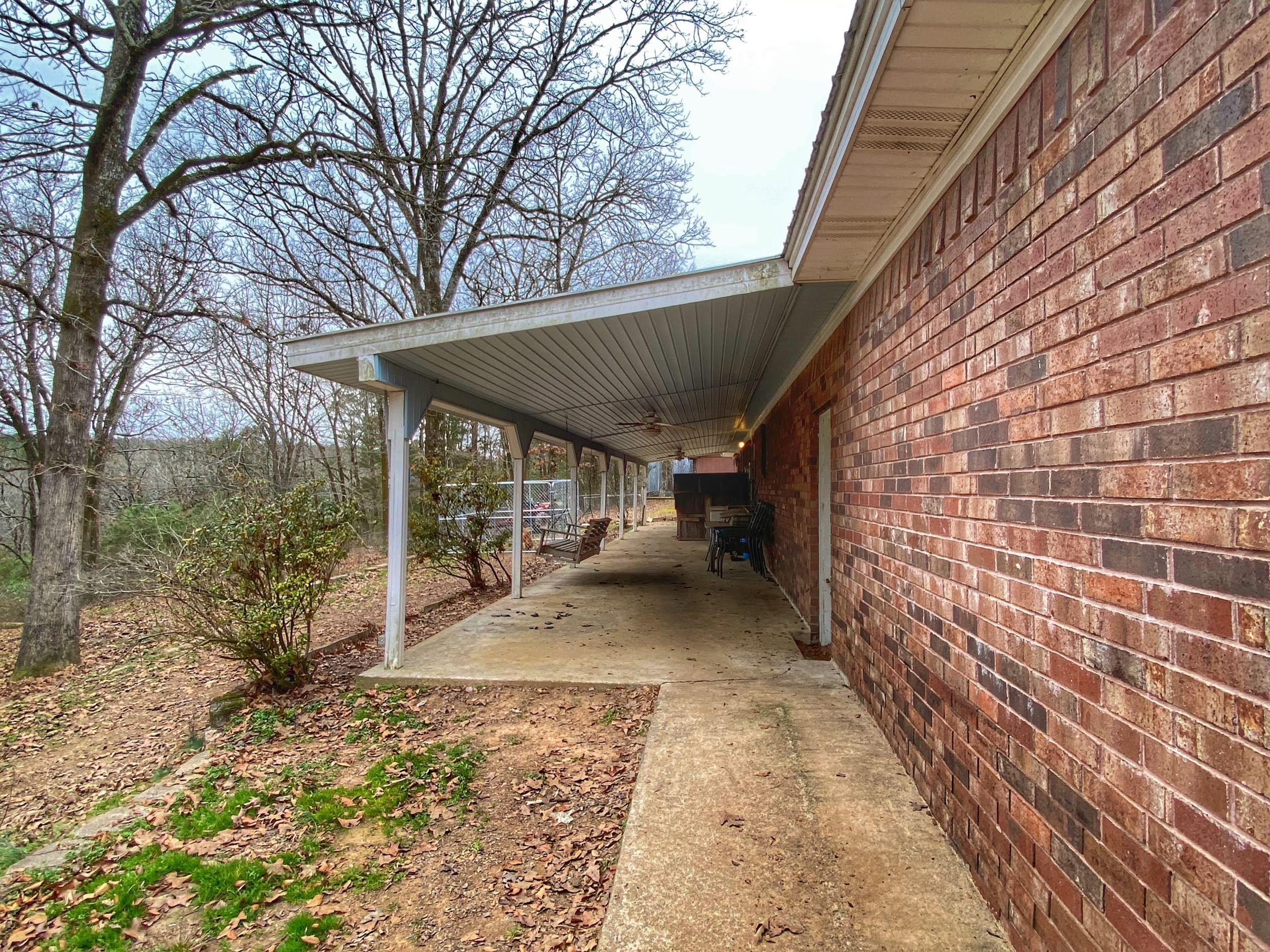 Large photo 40 of home for sale at 985 CR 3380 , Clarksville, AR