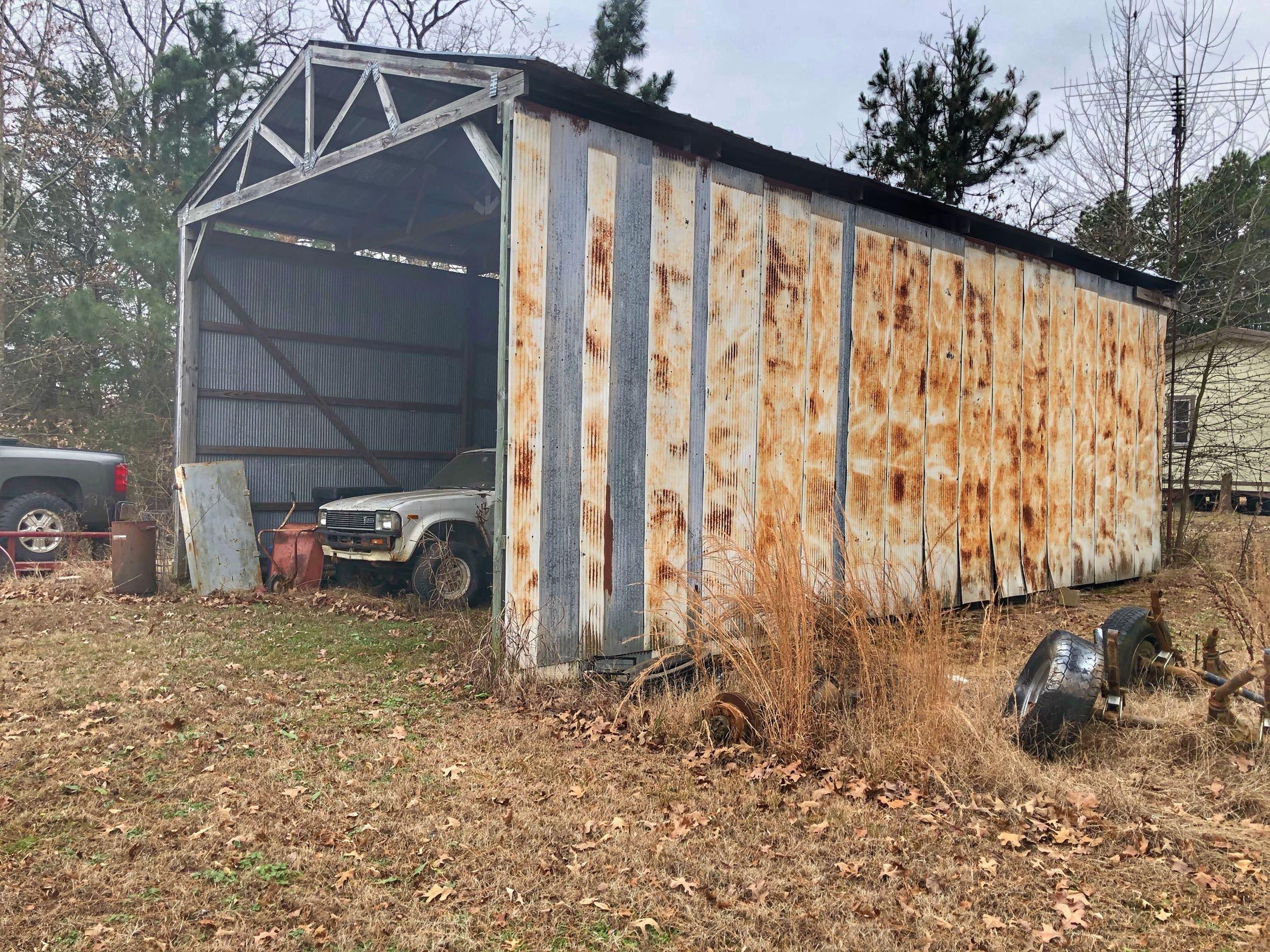 Large photo 53 of home for sale at 985 CR 3380 , Clarksville, AR