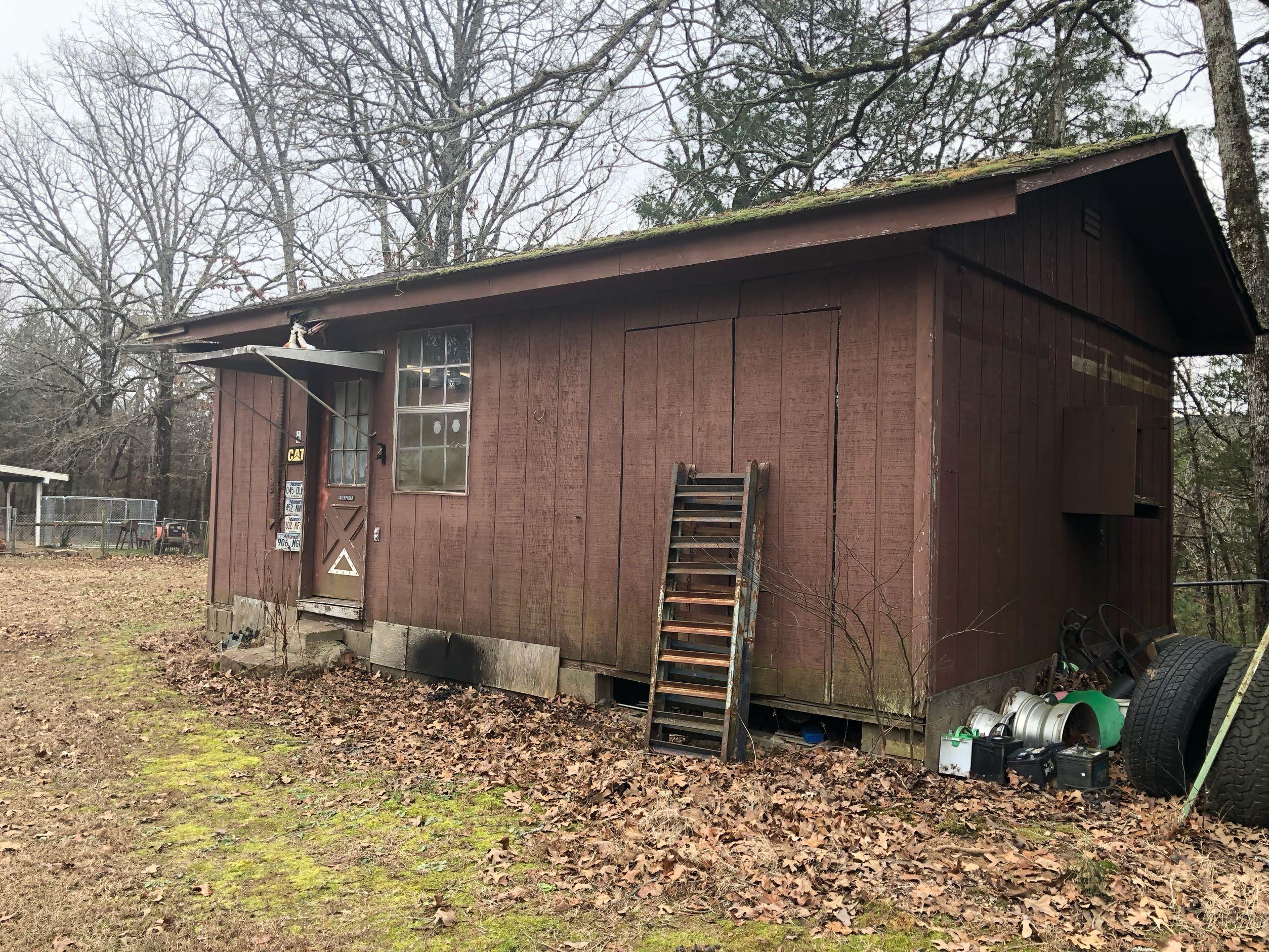 Large photo 56 of home for sale at 985 CR 3380 , Clarksville, AR