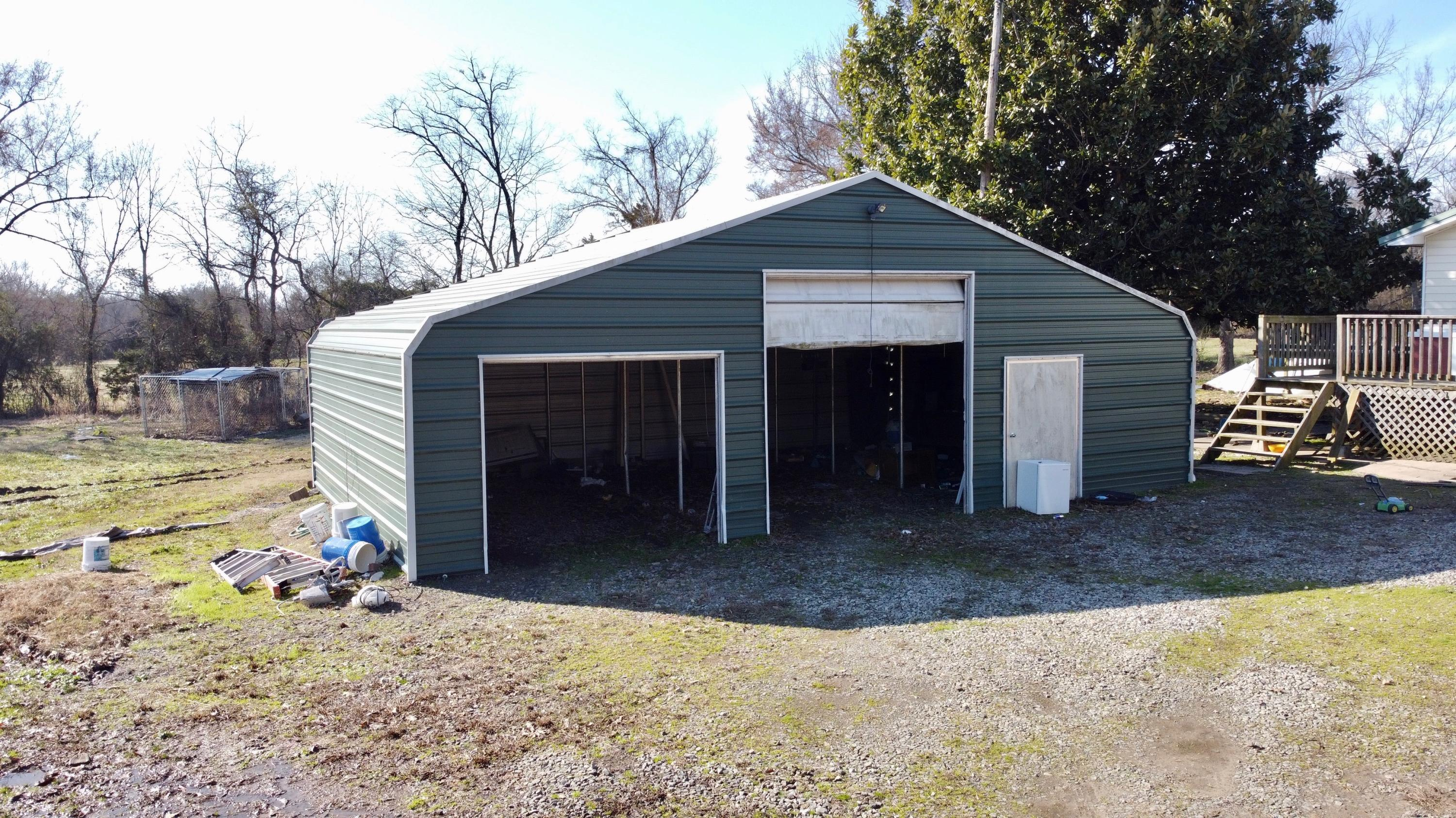 Large photo 2 of home for sale at 12514 Ard Road, Dardanelle, AR