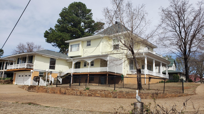 Large photo 4 of Ozark home for sale at 601 River Street, Ozark, AR
