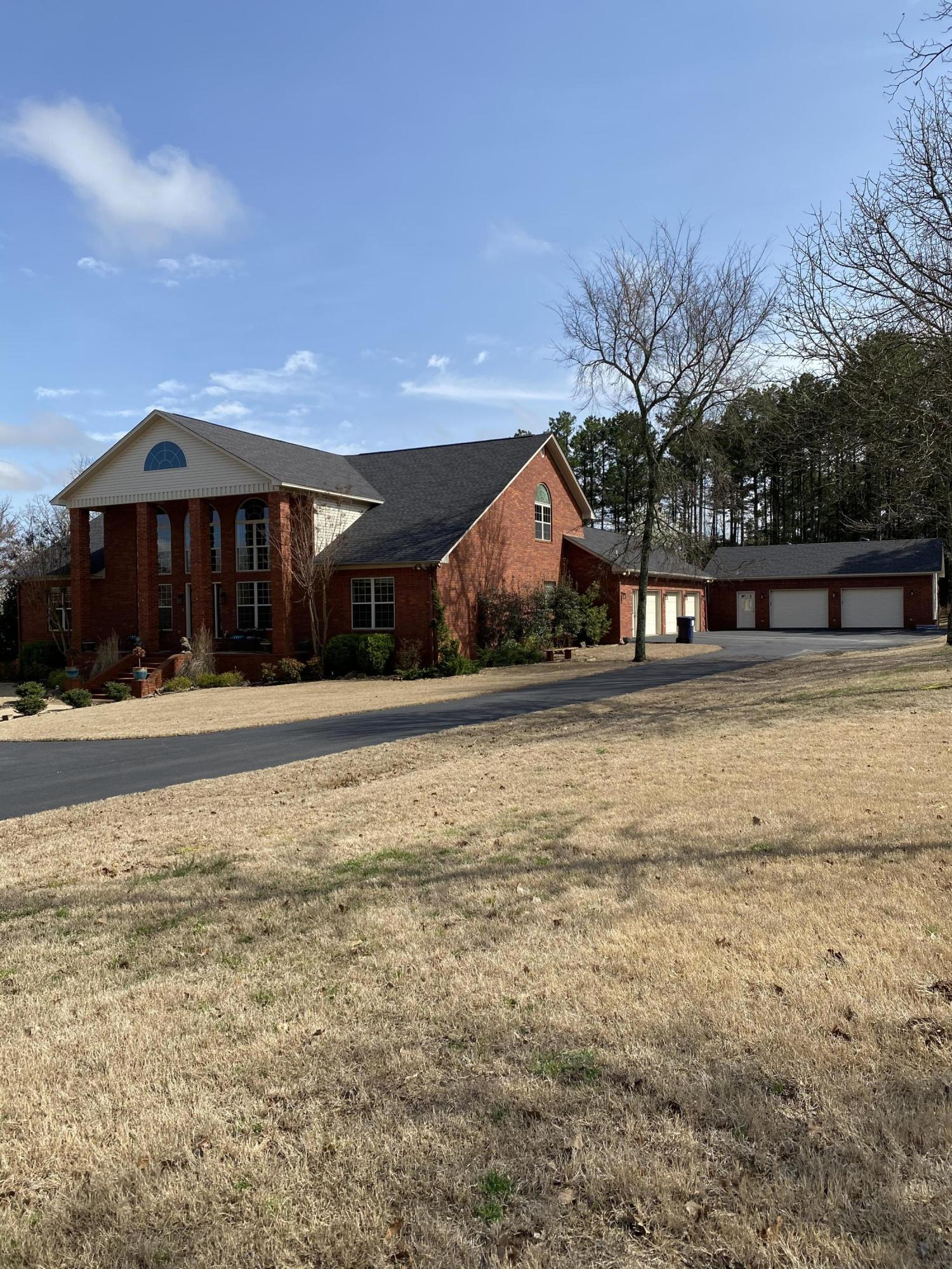 Large photo 3 of home for sale at 973 Becky Boulevard, Russellville, AR