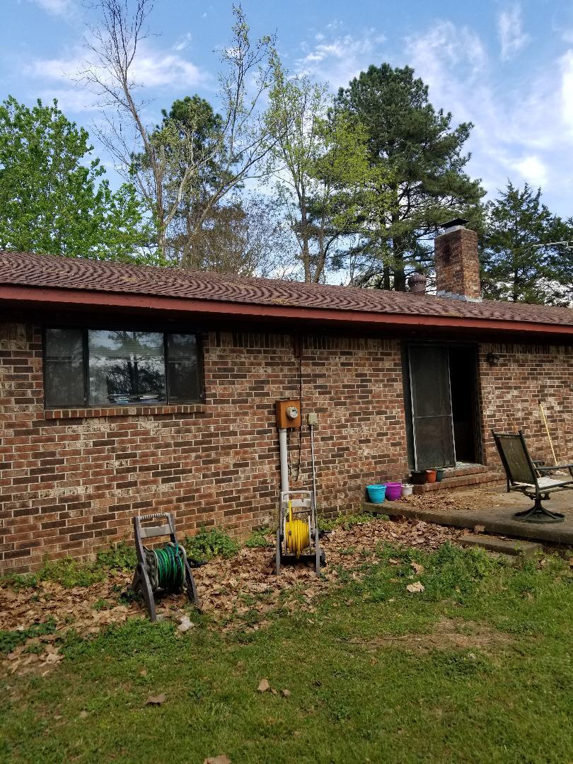 Large photo 5 of Ozark home for sale at 6833 Leisure , Ozark, AR