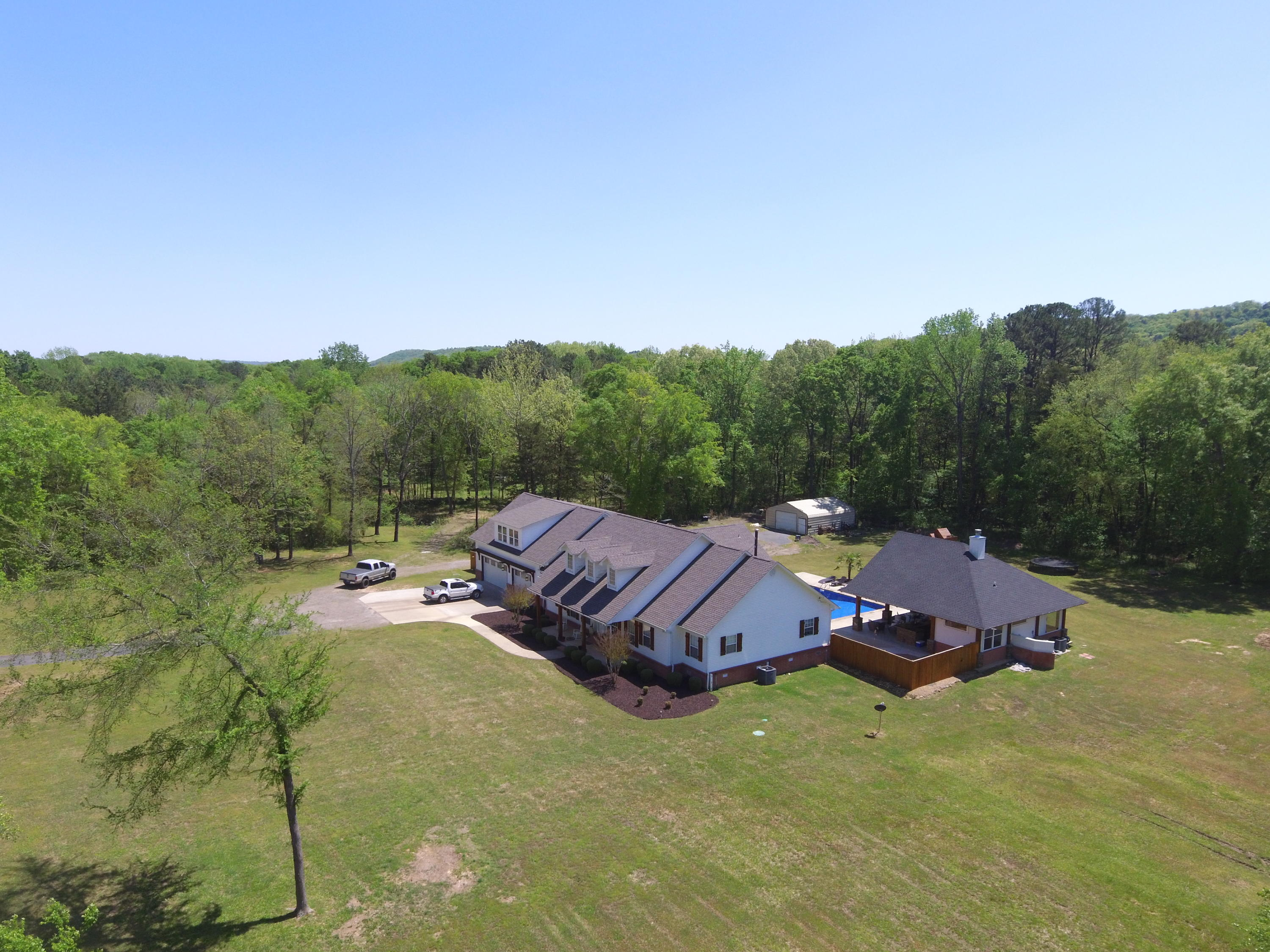Large photo 44 of home for sale at 1051 Center Valley Road, Russellville, AR