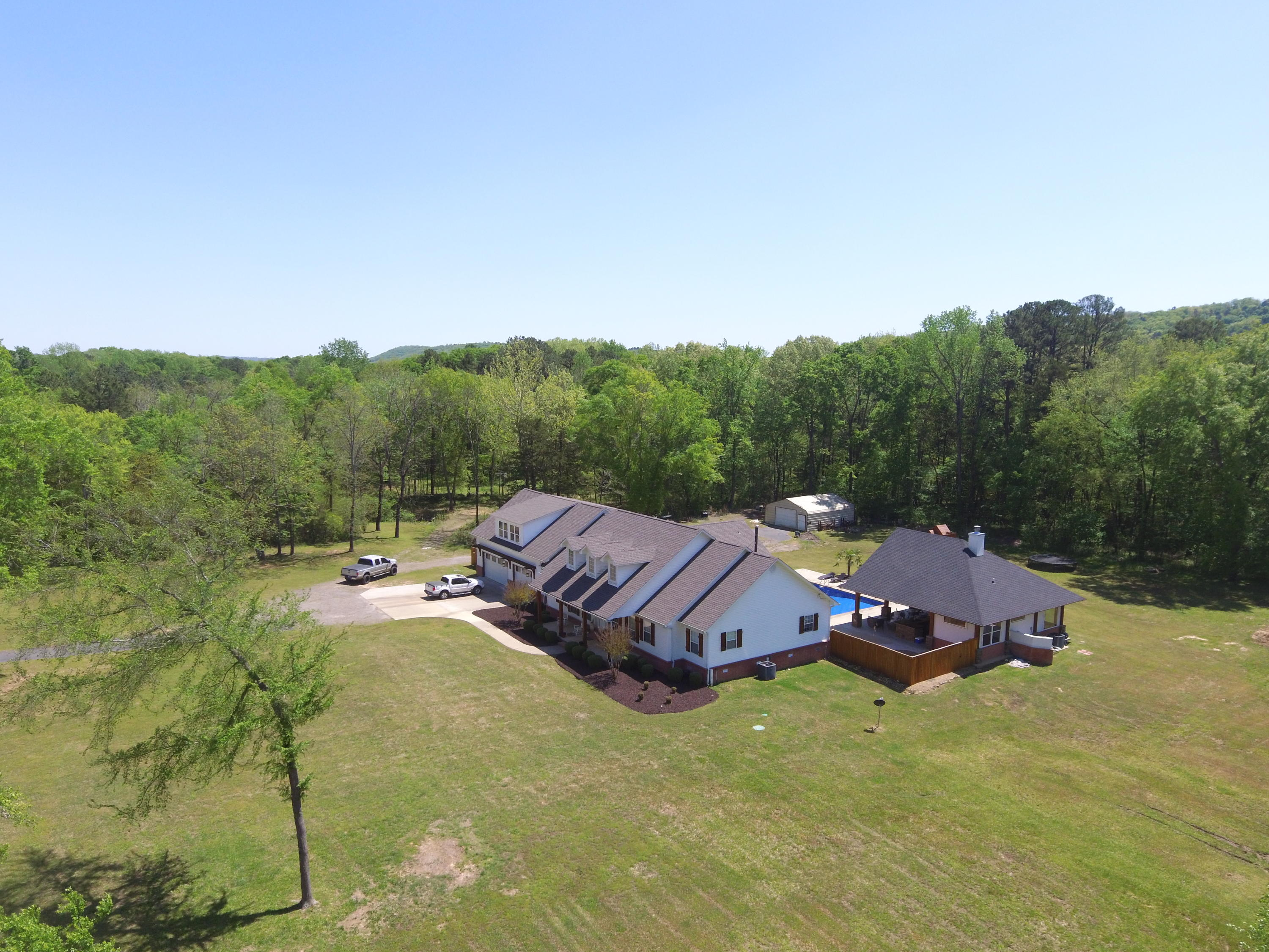 Large photo 45 of home for sale at 1051 Center Valley Road, Russellville, AR