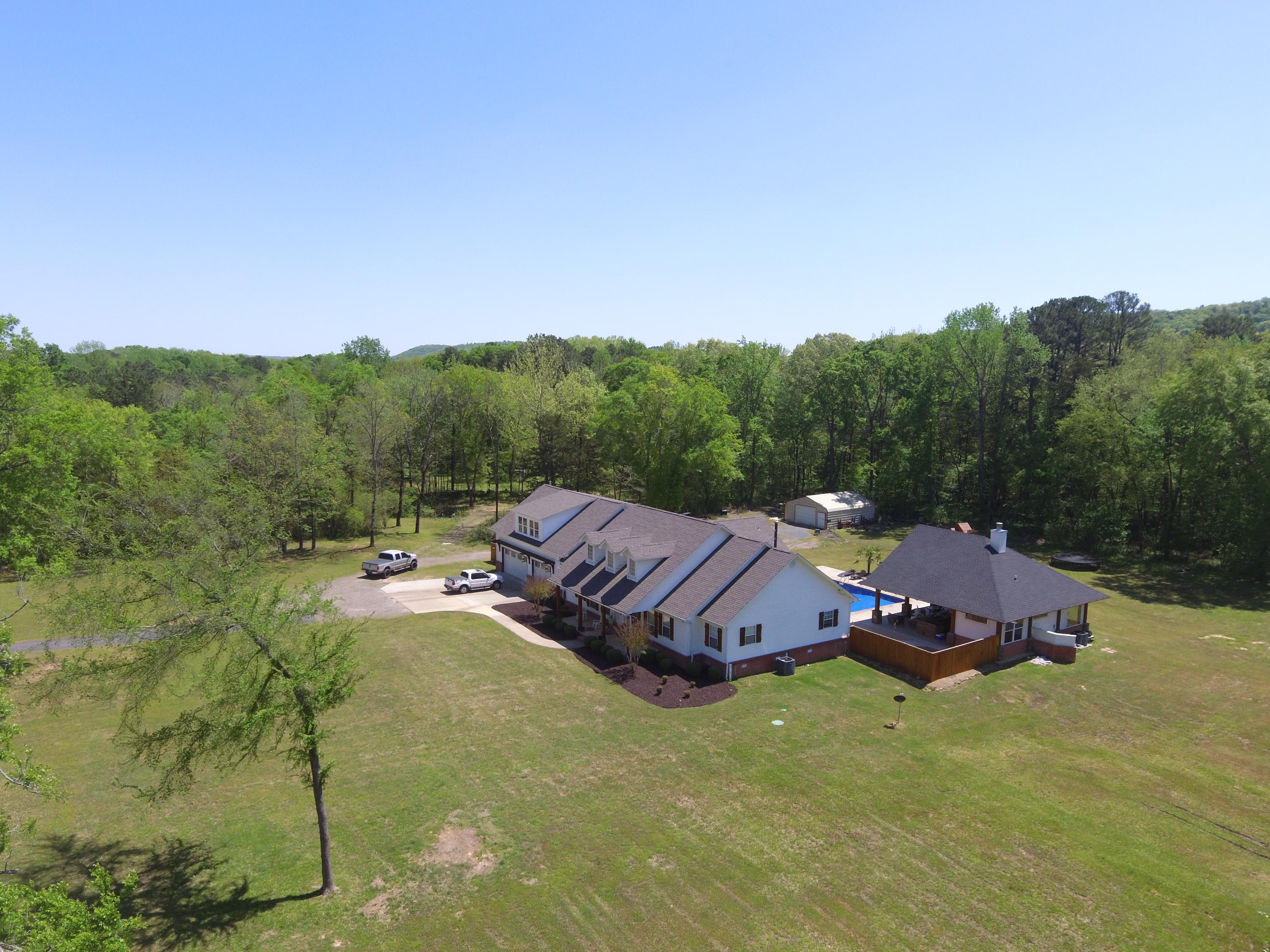 Large photo 46 of home for sale at 1051 Center Valley Road, Russellville, AR