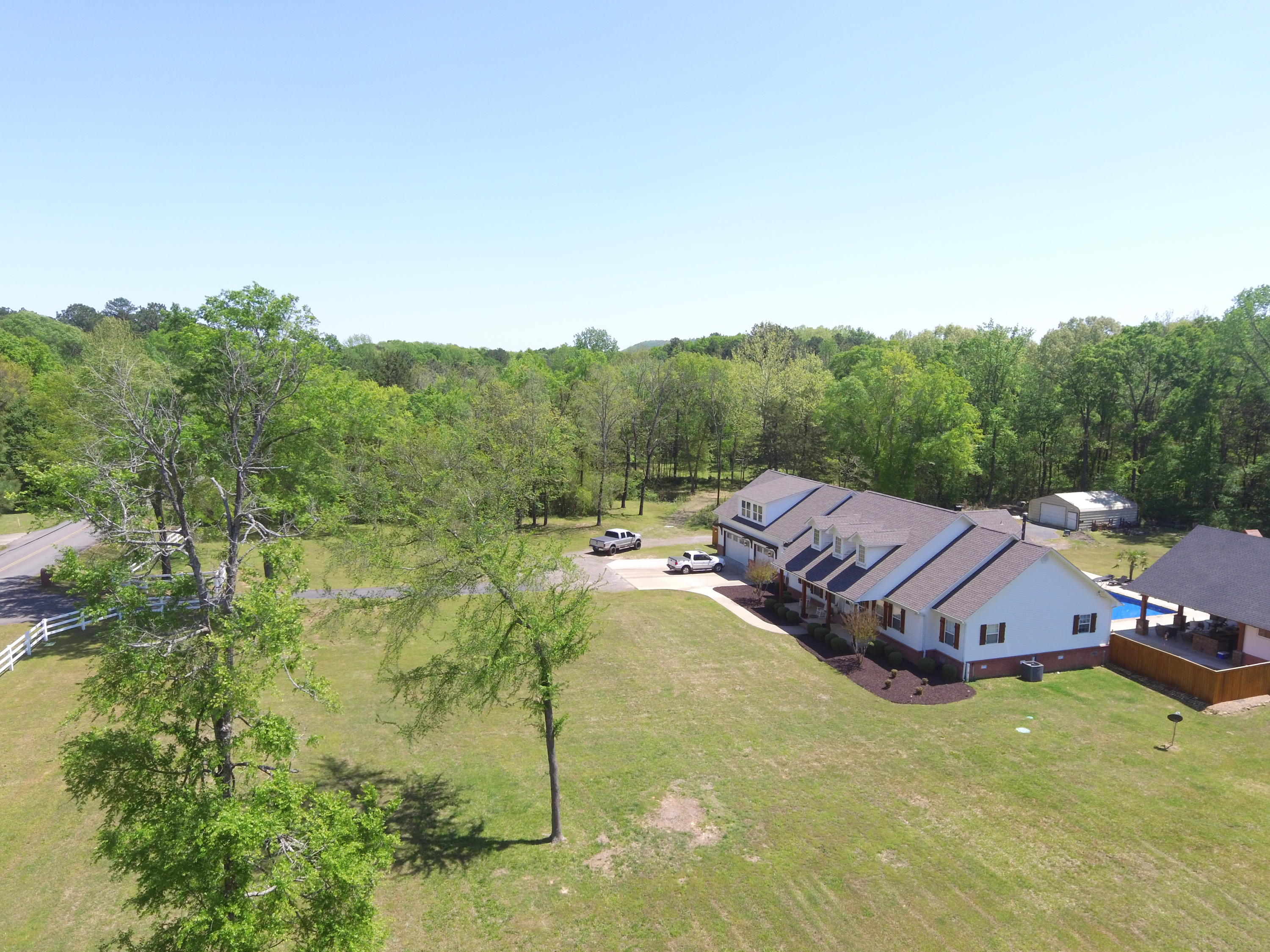 Large photo 47 of home for sale at 1051 Center Valley Road, Russellville, AR