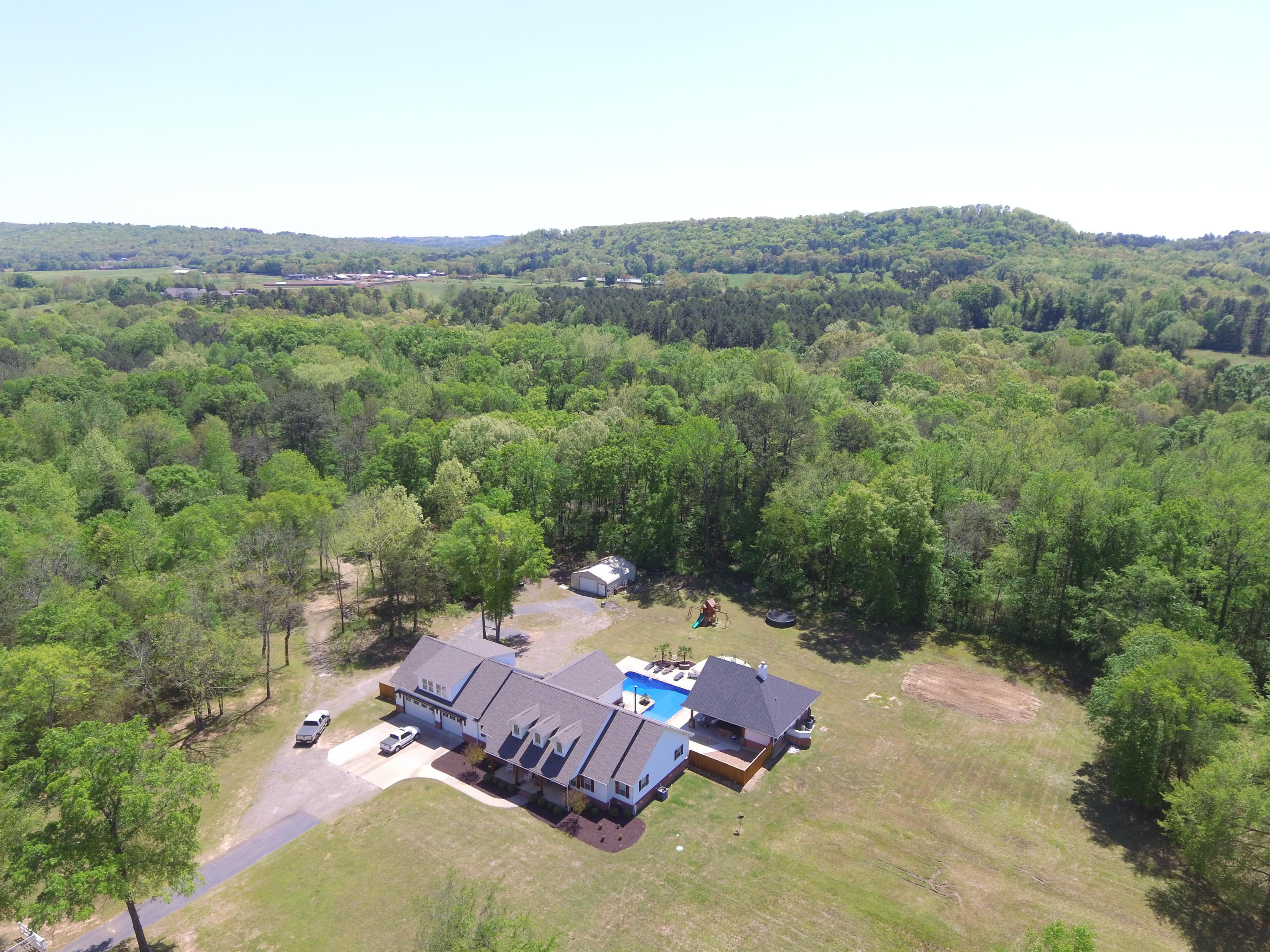 Large photo 61 of home for sale at 1051 Center Valley Road, Russellville, AR