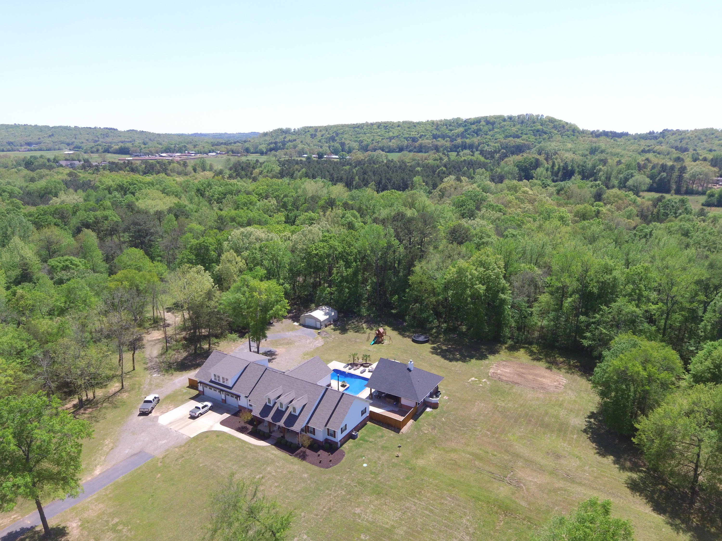 Large photo 62 of home for sale at 1051 Center Valley Road, Russellville, AR