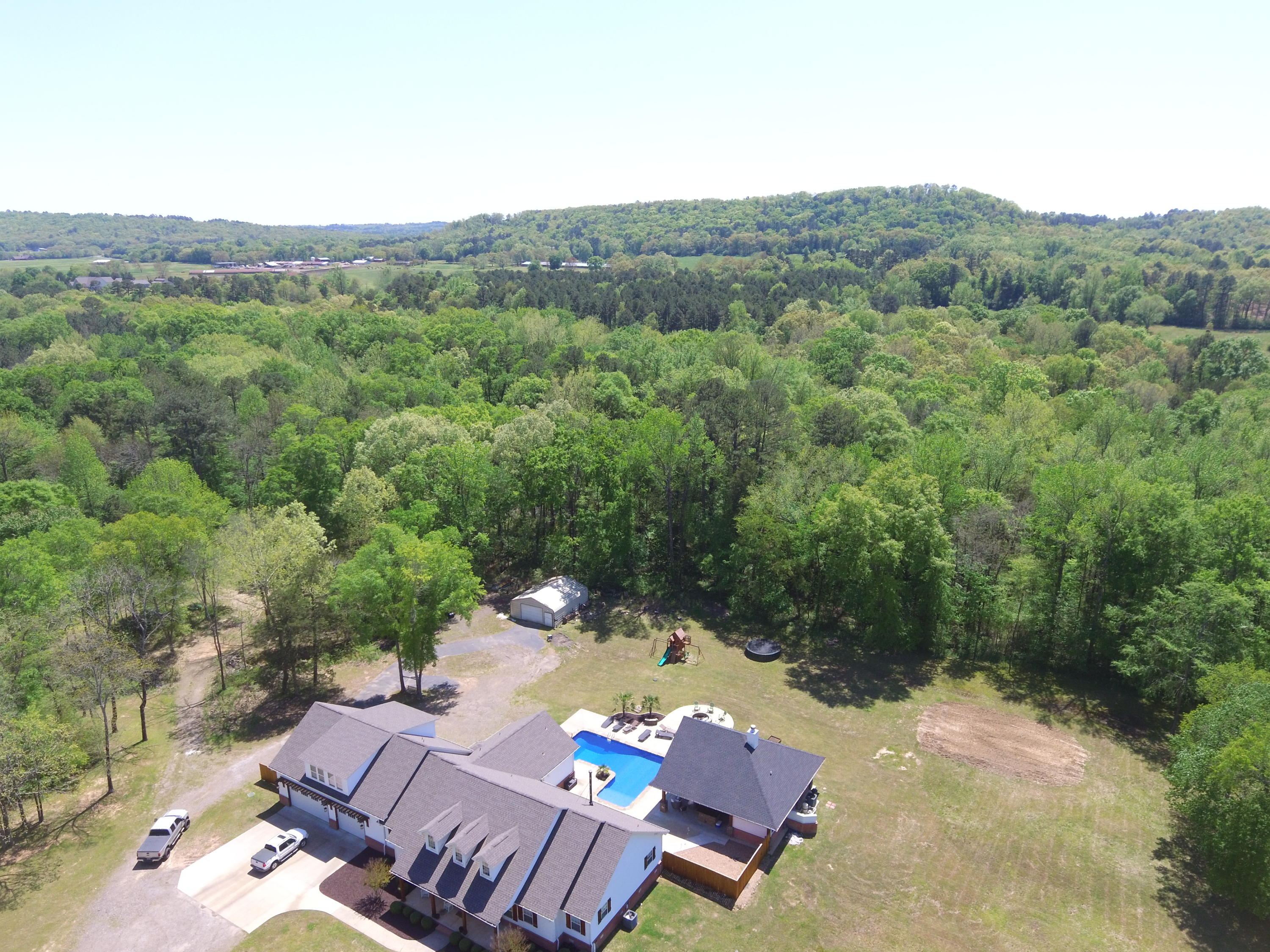 Large photo 10 of home for sale at 1051 Center Valley Road, Russellville, AR