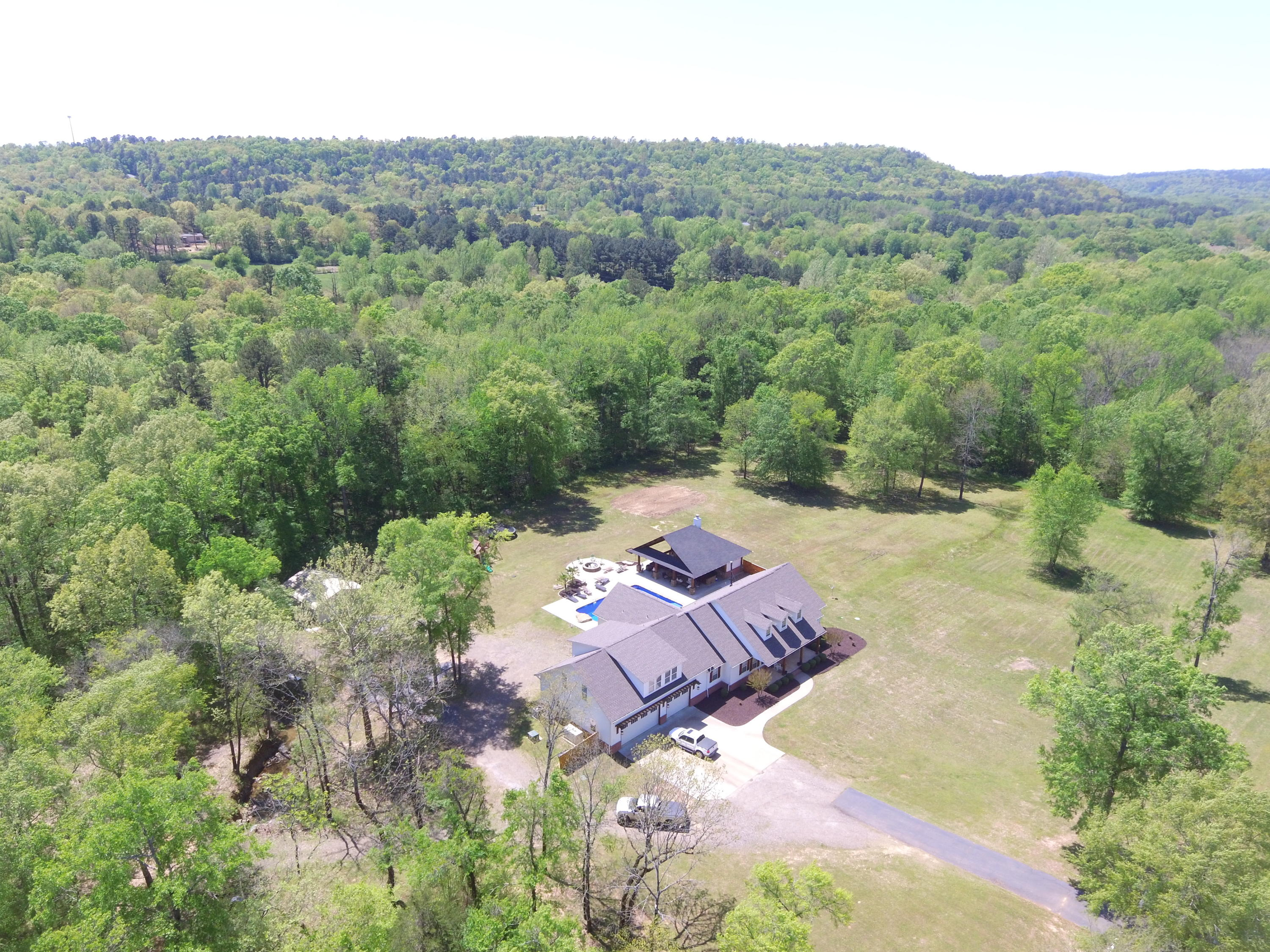 Large photo 11 of home for sale at 1051 Center Valley Road, Russellville, AR