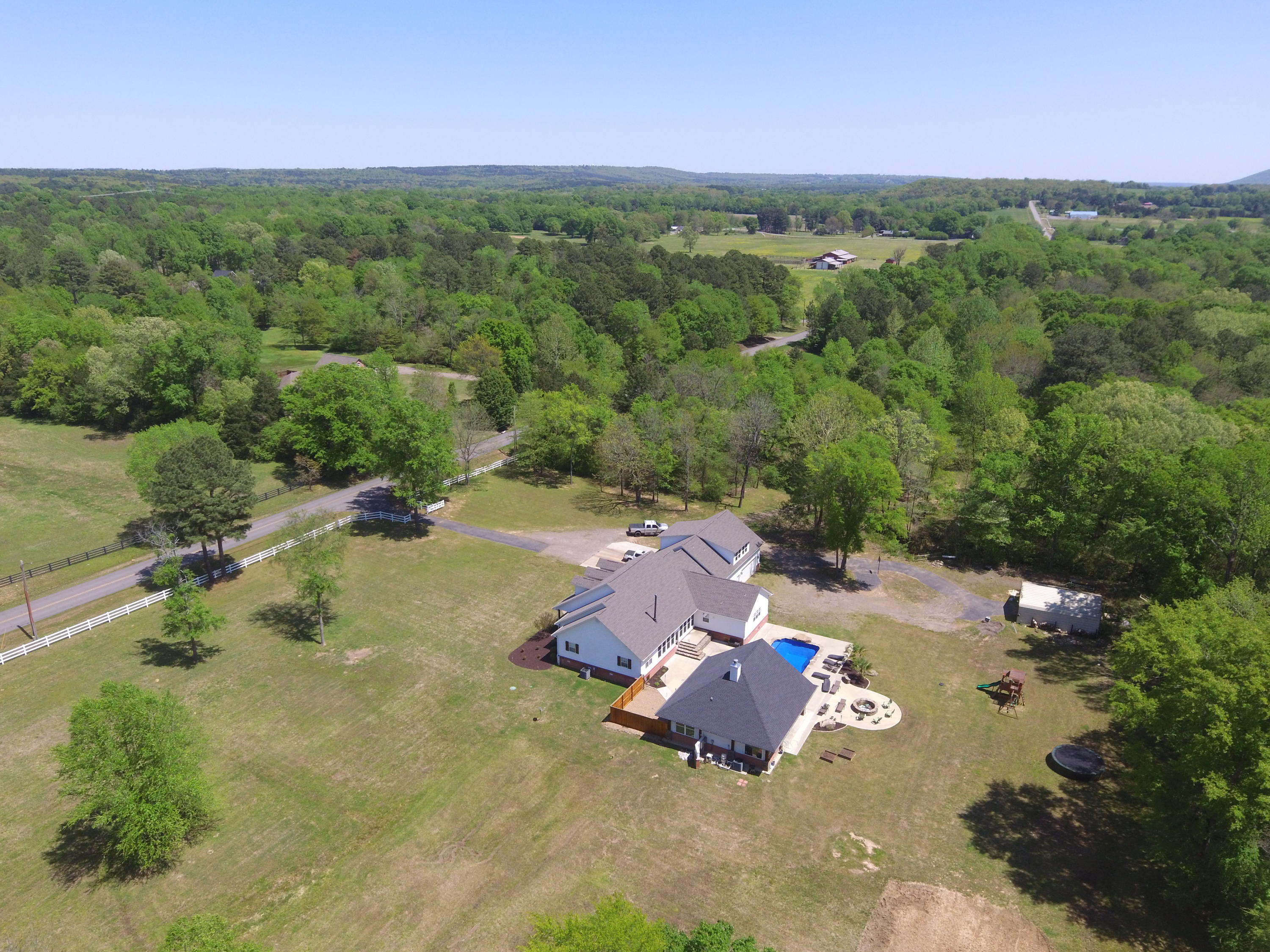 Large photo 64 of home for sale at 1051 Center Valley Road, Russellville, AR
