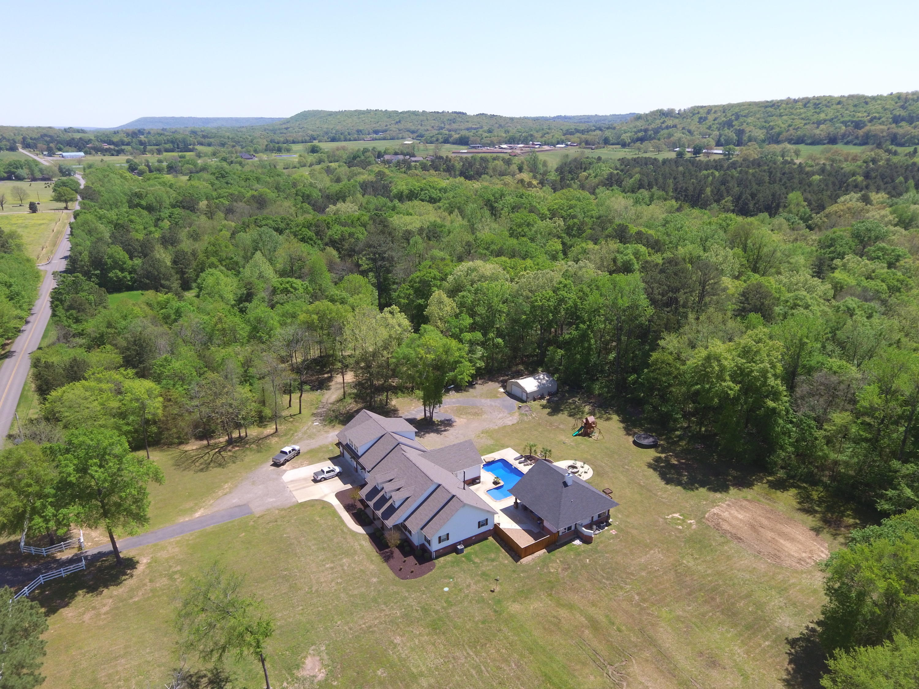 Large photo 65 of home for sale at 1051 Center Valley Road, Russellville, AR