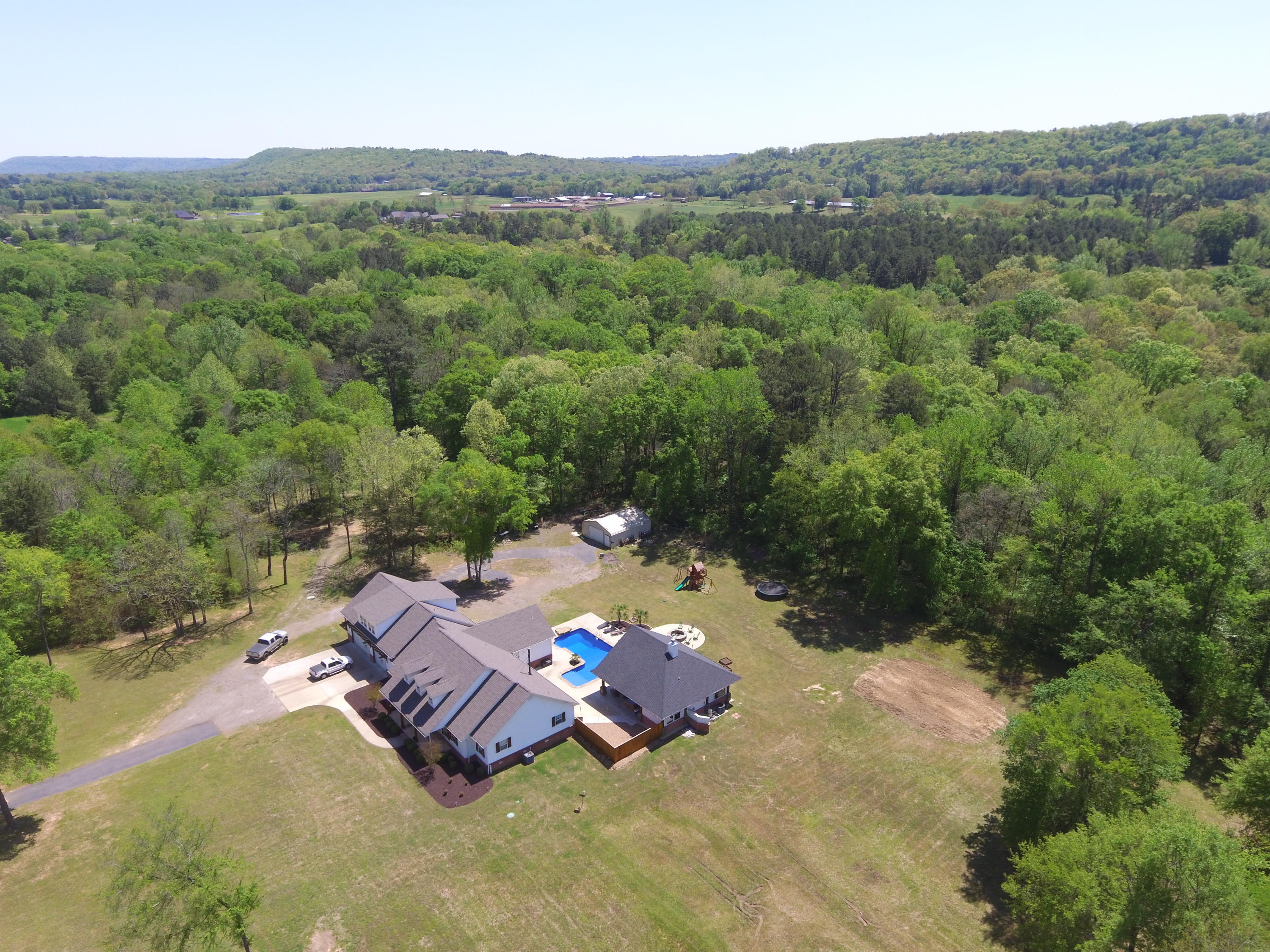Large photo 67 of home for sale at 1051 Center Valley Road, Russellville, AR
