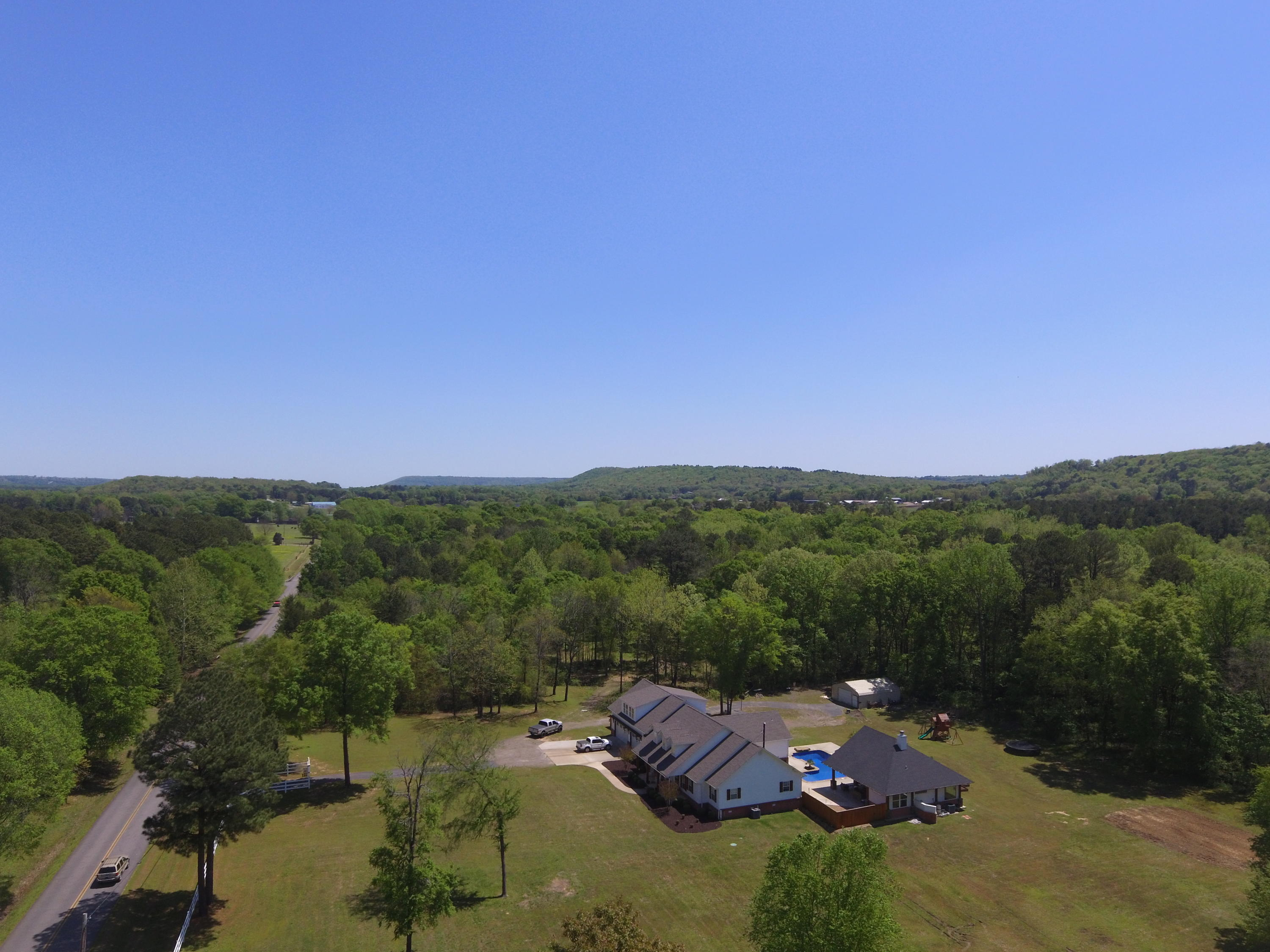 Large photo 68 of home for sale at 1051 Center Valley Road, Russellville, AR