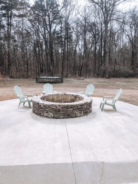 Large photo 74 of home for sale at 1051 Center Valley Road, Russellville, AR