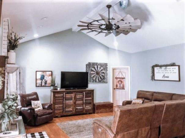 Large photo 19 of home for sale at 1051 Center Valley Road, Russellville, AR