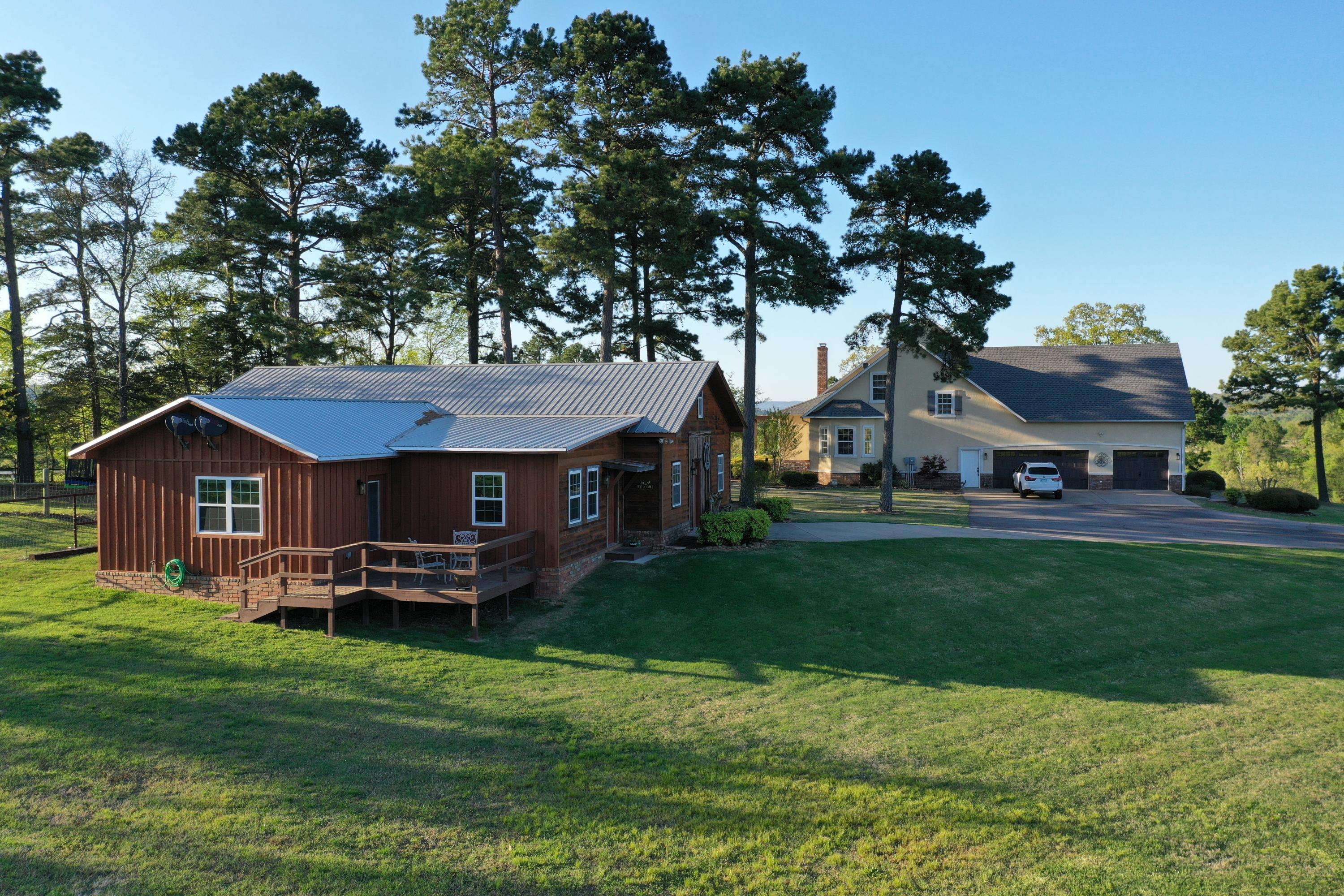 Large photo 90 of home for sale at 191 B & B Drive, Dover, AR