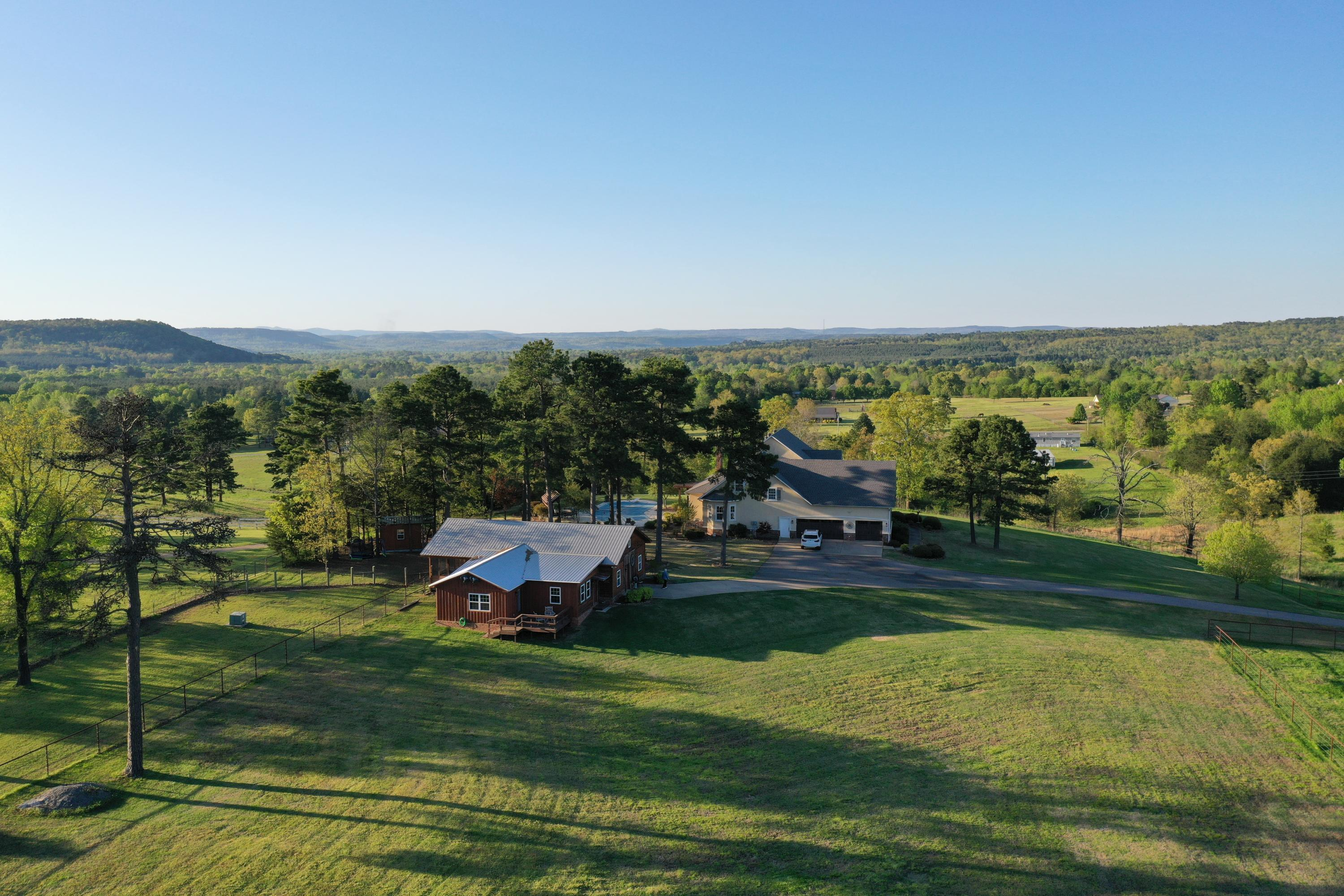 Large photo 91 of home for sale at 191 B & B Drive, Dover, AR