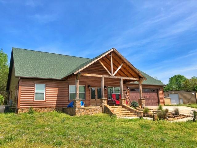 Large photo 1 of home for sale at 3070 Pine Ridge Road, Atkins, AR