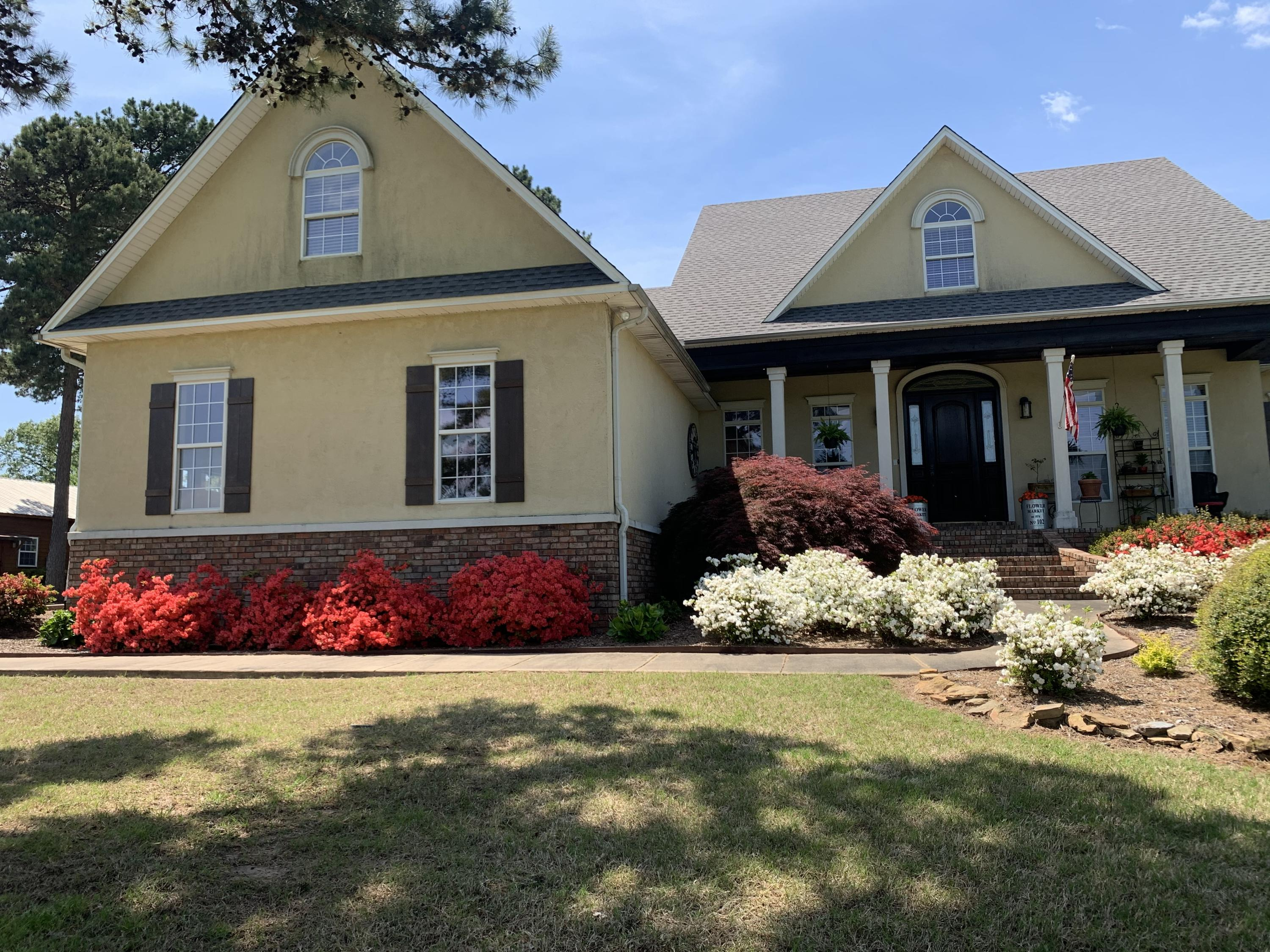 Large photo 1 of home for sale at 191 B & B Drive, Dover, AR