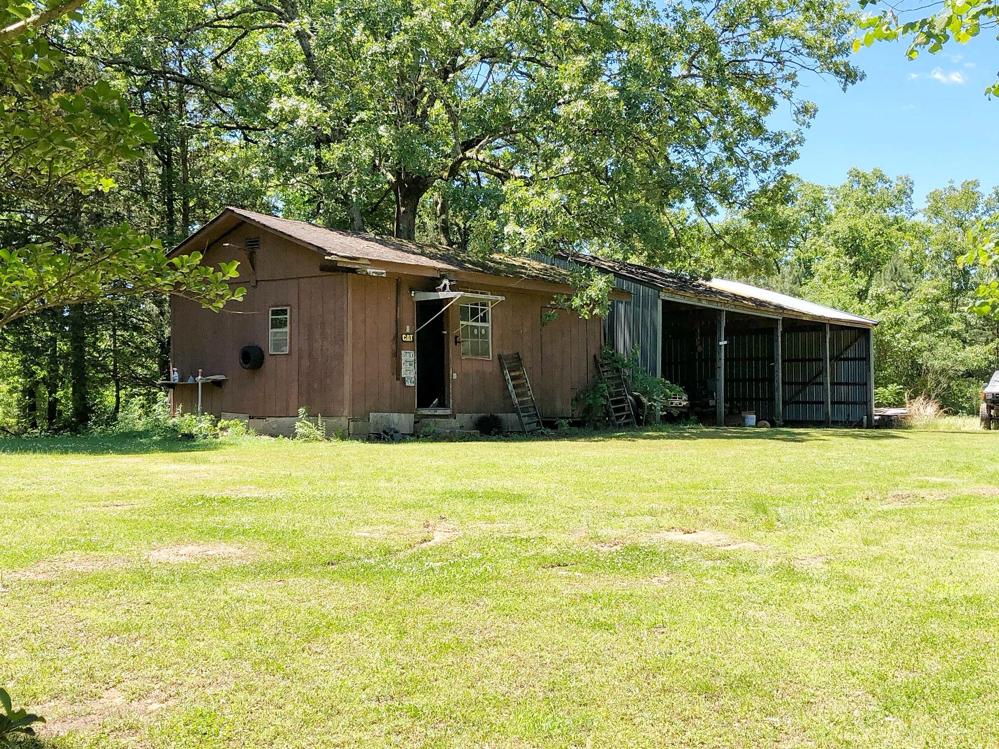 Large photo 55 of home for sale at 985 CR 3380 , Clarksville, AR