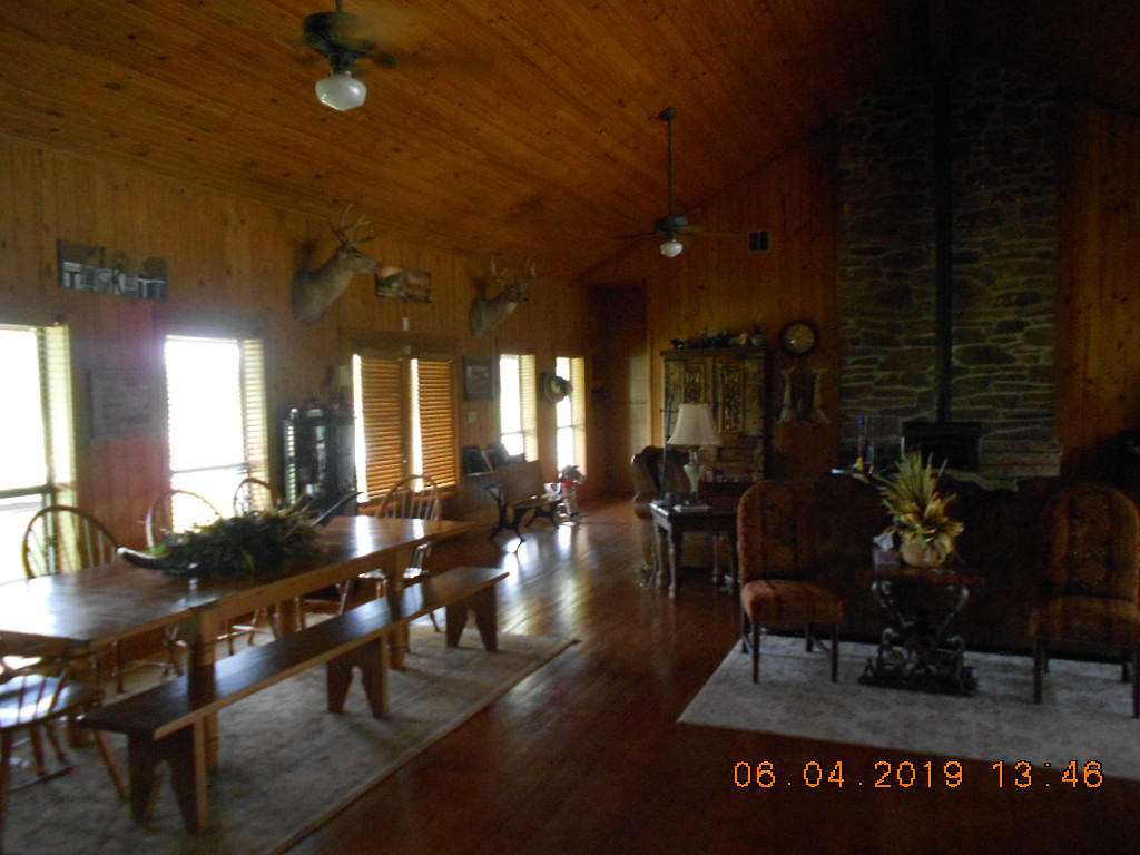 Large photo 9 of home for sale at 13148 AR-124 , Russellville, AR