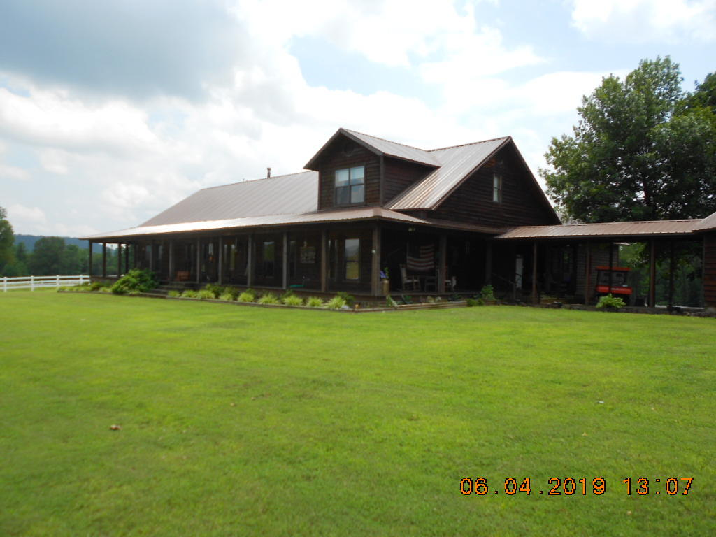 Large photo 1 of home for sale at 13148 AR-124 , Russellville, AR