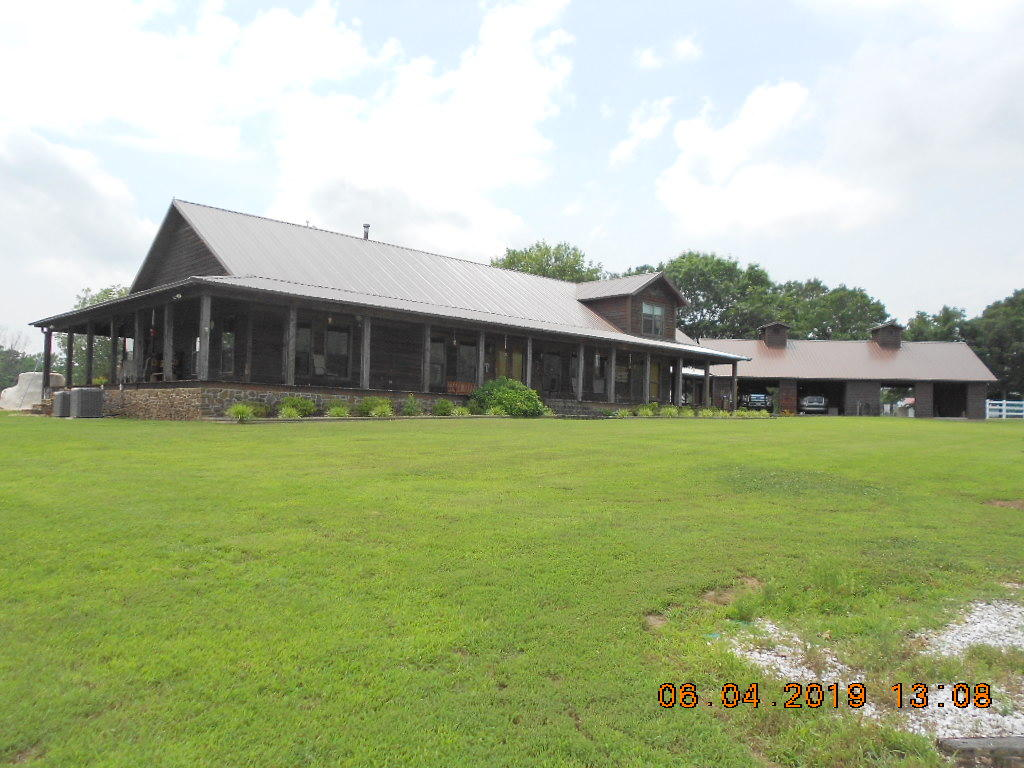 Large photo 27 of home for sale at 13148 AR-124 , Russellville, AR