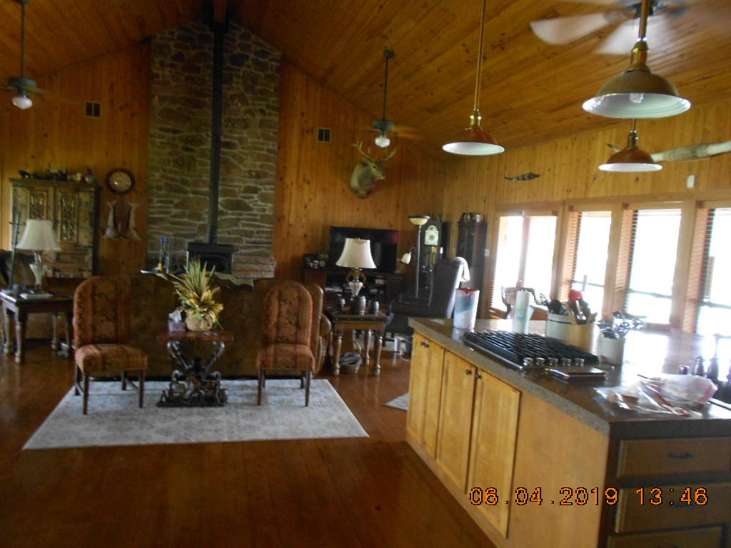 Large photo 4 of home for sale at 13148 AR-124 , Russellville, AR
