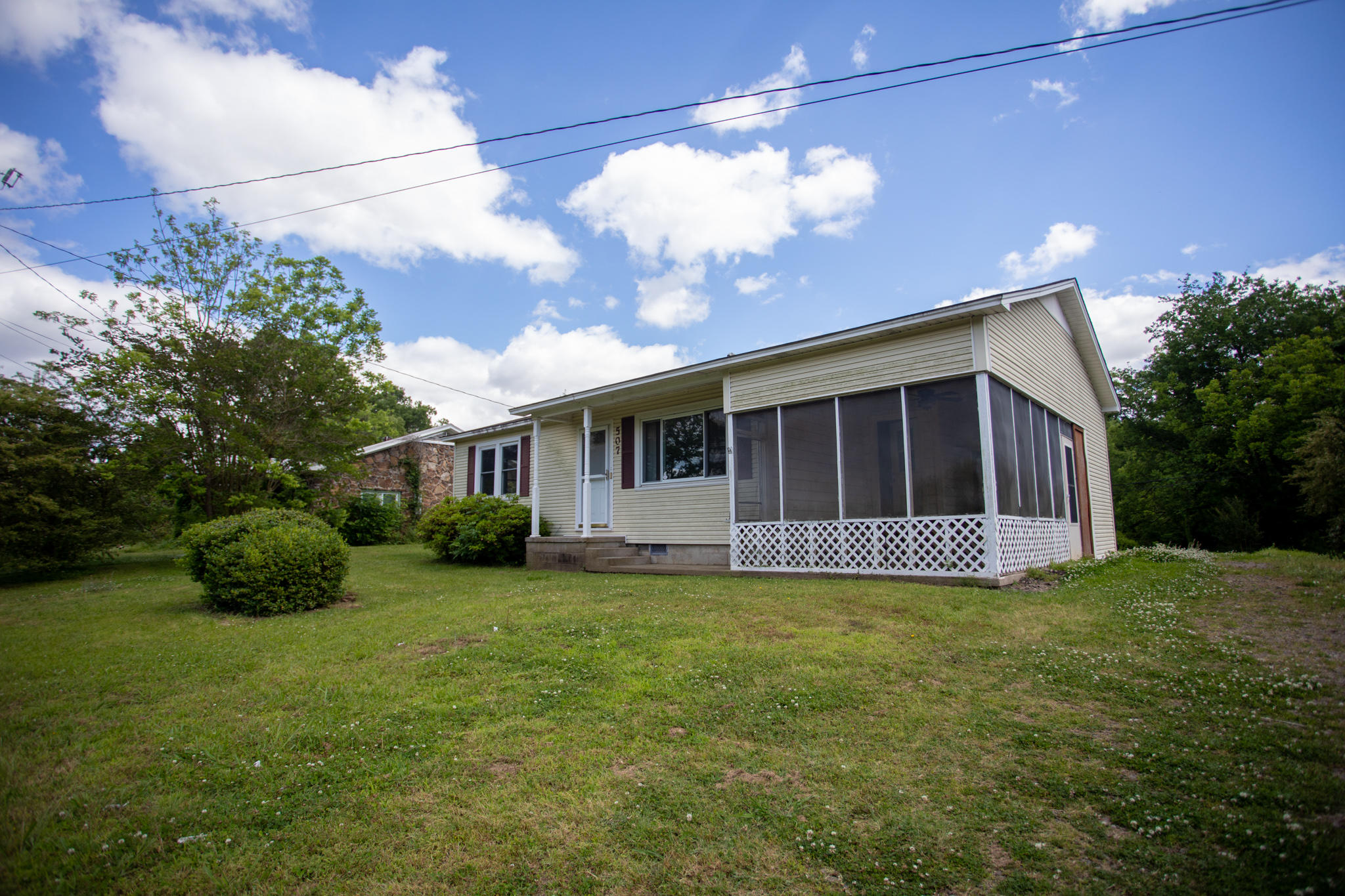 Large photo 3 of home for sale at 507 3rd Street, Atkins, AR