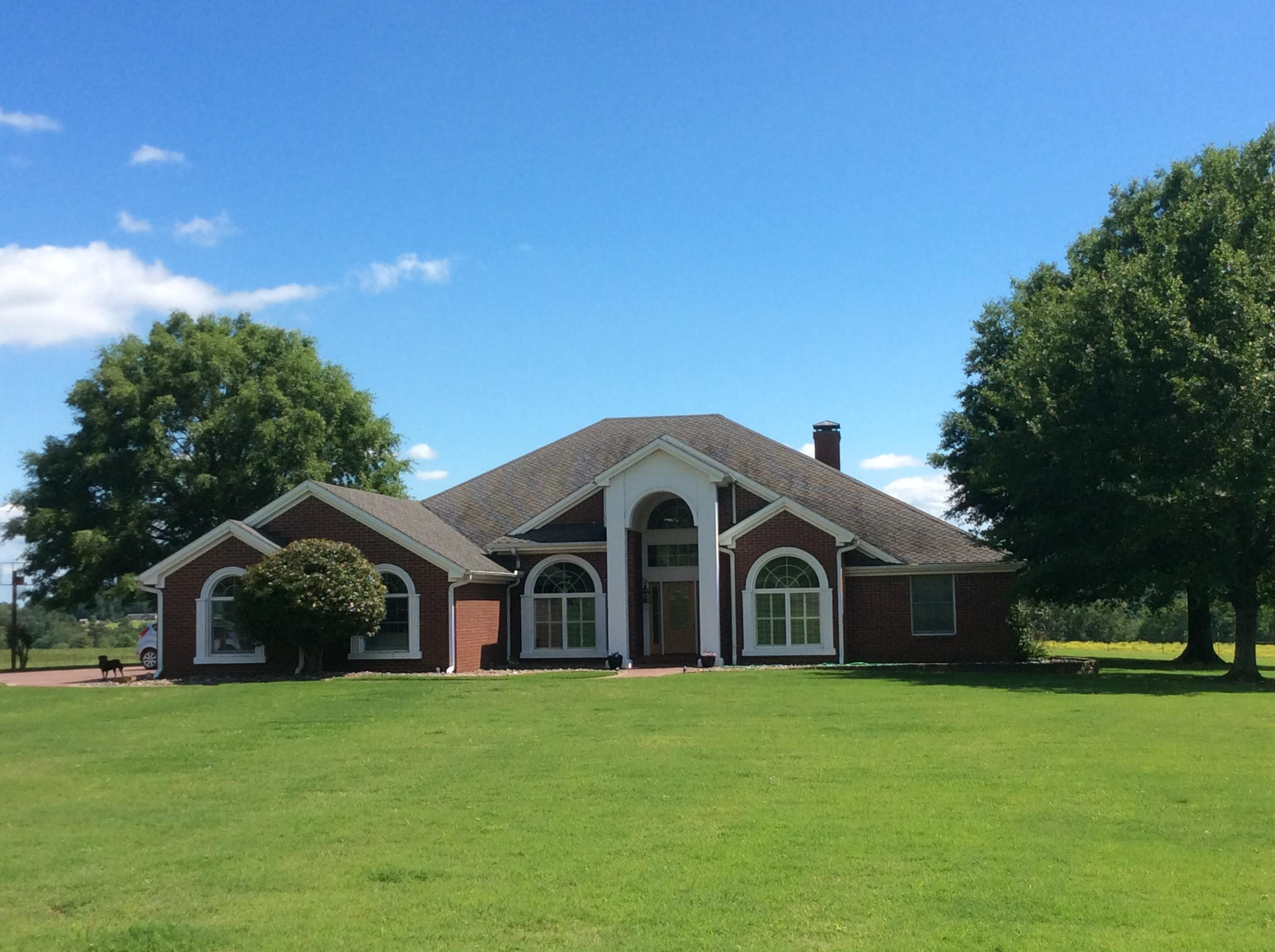 Large photo 2 of home for sale at 1482 Co Rd 3350 , Clarksville, AR