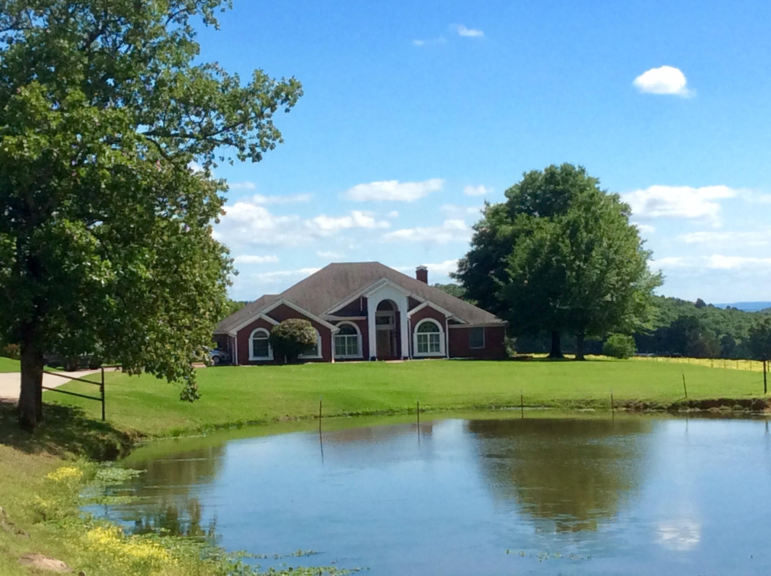 Large photo 1 of home for sale at 1482 Co Rd 3350 , Clarksville, AR