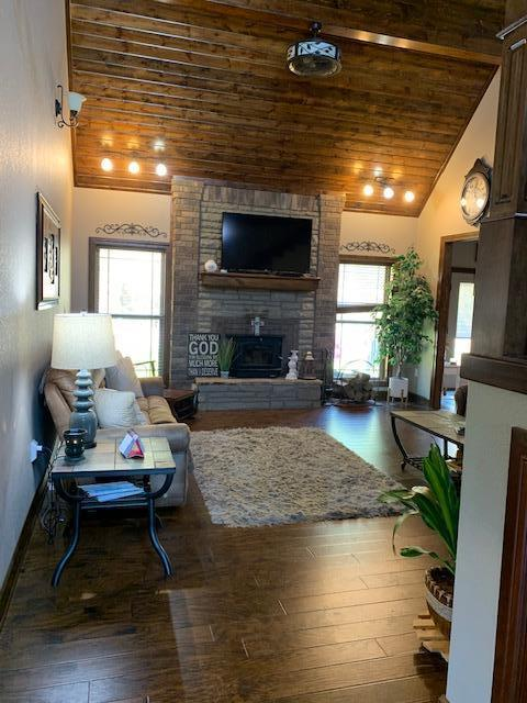Large photo 6 of home for sale at 263 CR 3568 , Clarksville, AR