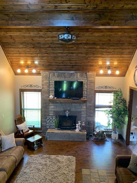 Large photo 8 of home for sale at 263 CR 3568 , Clarksville, AR