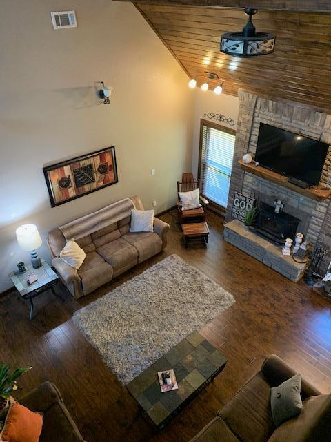 Large photo 14 of home for sale at 263 CR 3568 , Clarksville, AR