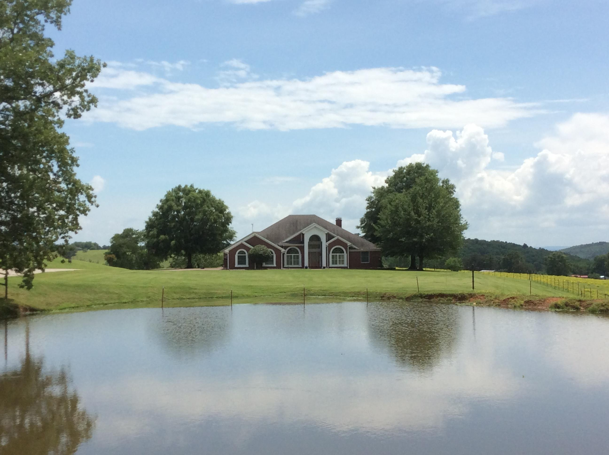 Large photo 101 of home for sale at 1482 Co Rd 3350 , Clarksville, AR
