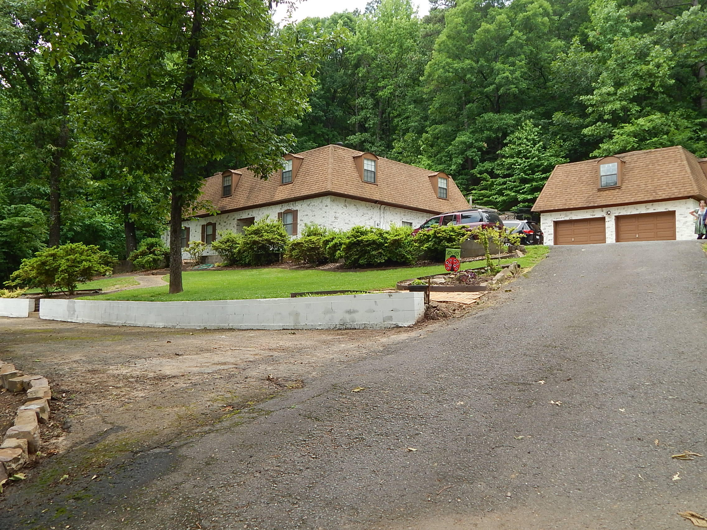 Large photo 3 of home for sale at 918 Inglewood Avenue, Russellville, AR