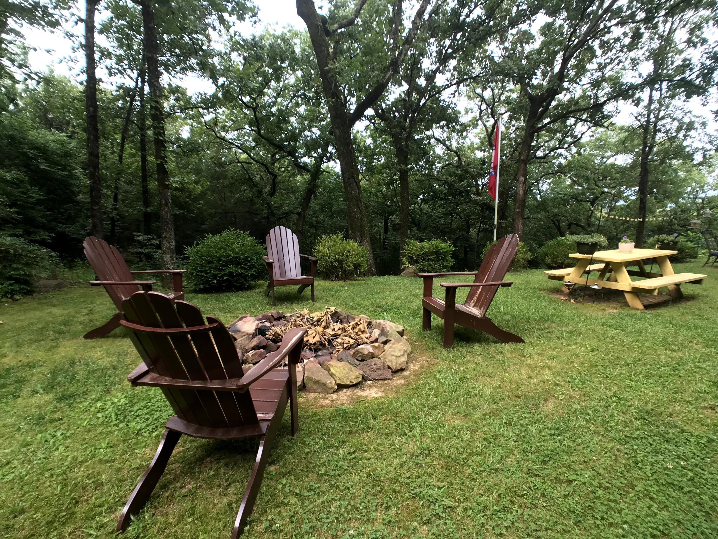 Large photo 33 of home for sale at 282 Royal Oaks Lane, Russellville, AR