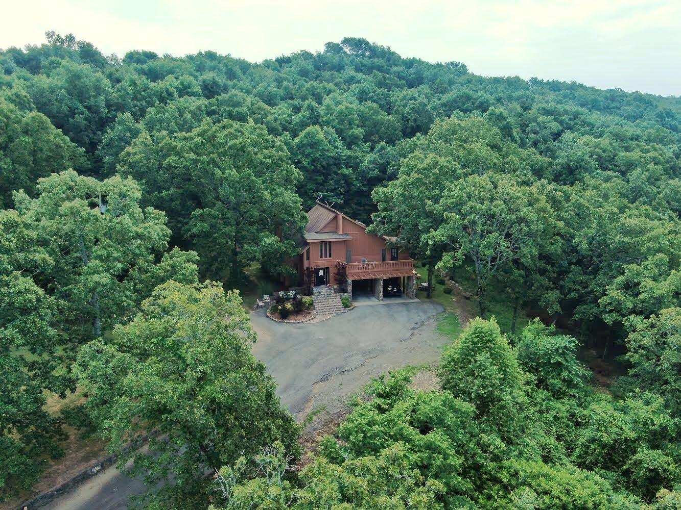Large photo 1 of home for sale at 282 Royal Oaks Lane, Russellville, AR